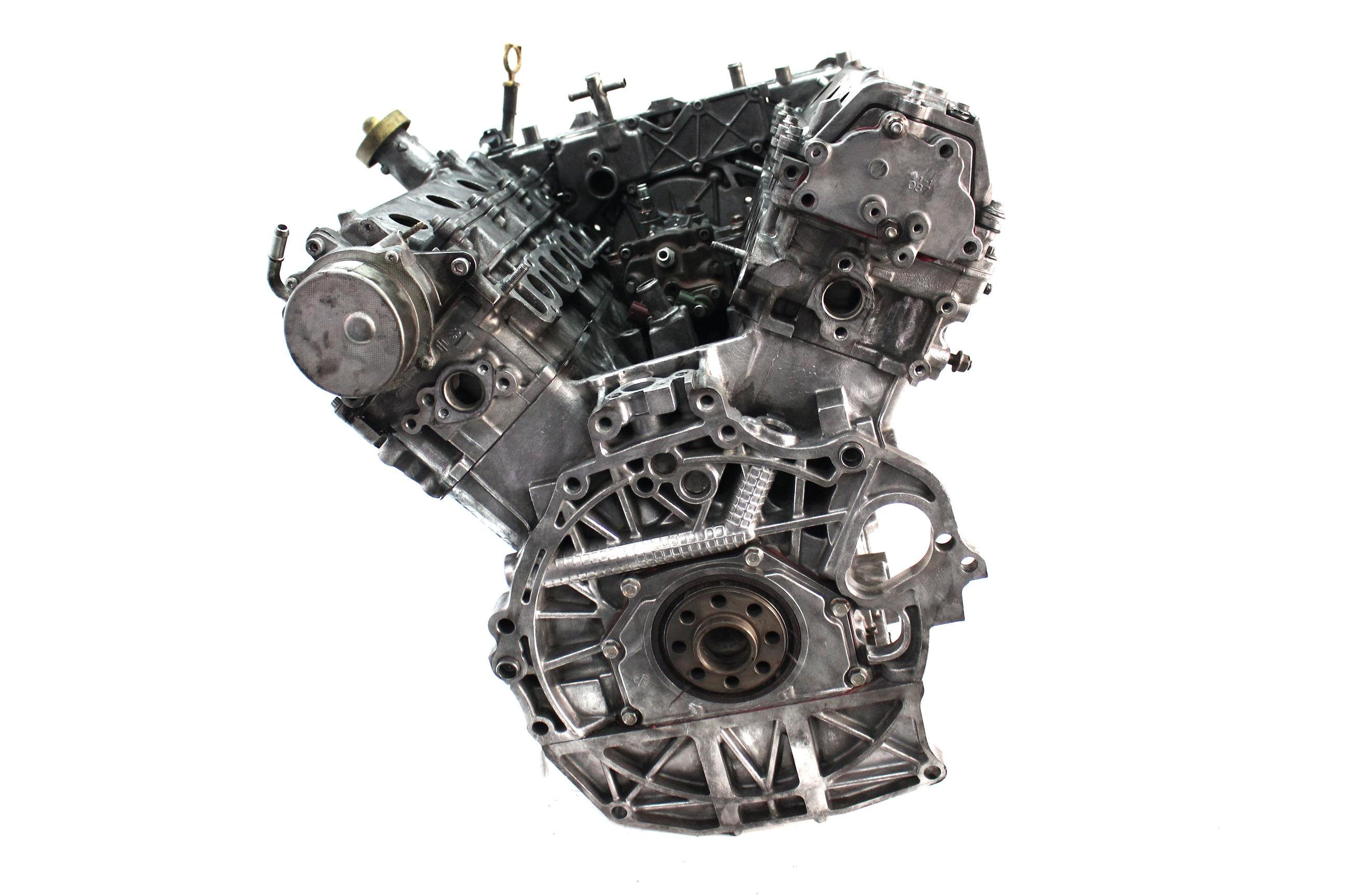 Motor Renault Espace IV Vel Satis 3,0 D Diesel P9X715 P9X