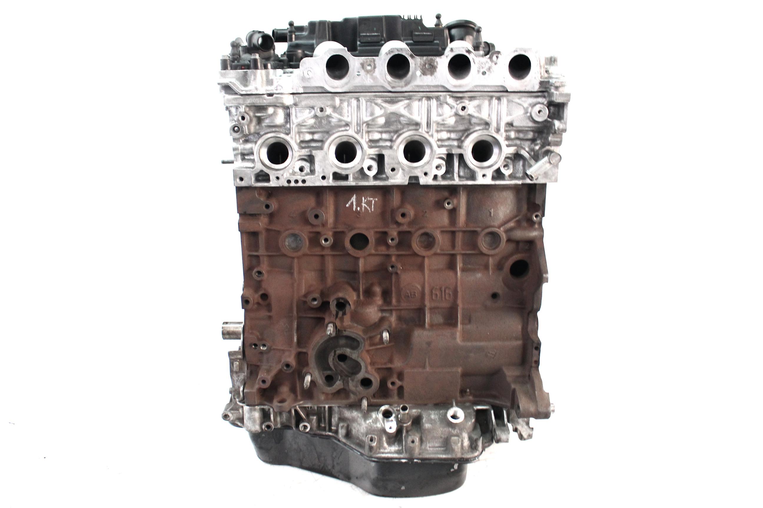 Motor Citroen Peugeot C-Crosser 4007 2,2 HDi Diesel 4HN DW12MTED4