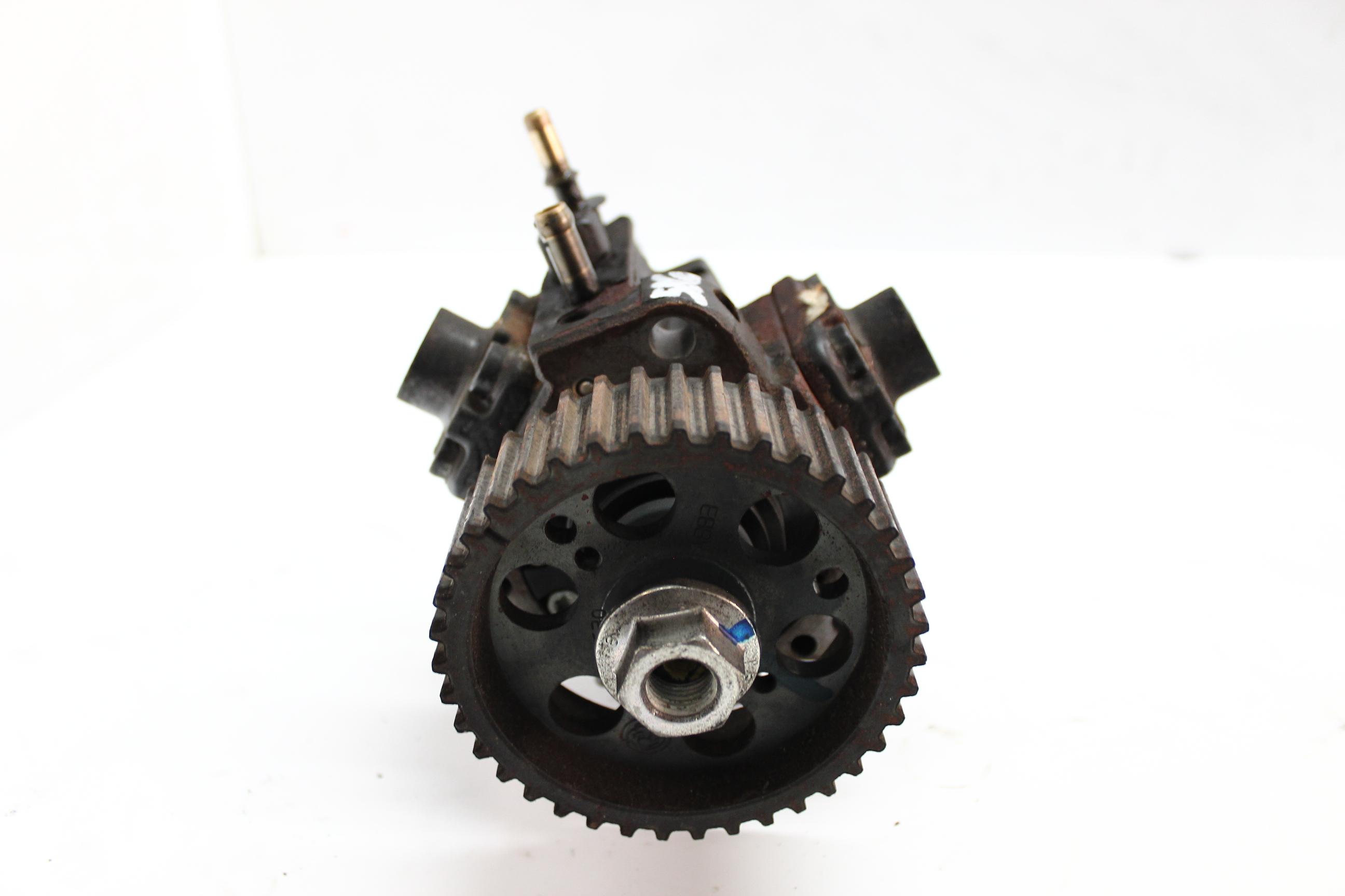 Hochdruckpumpe Alfa Romeo 159 Brera 939 2,4 JTDM 939A9000 55206343
