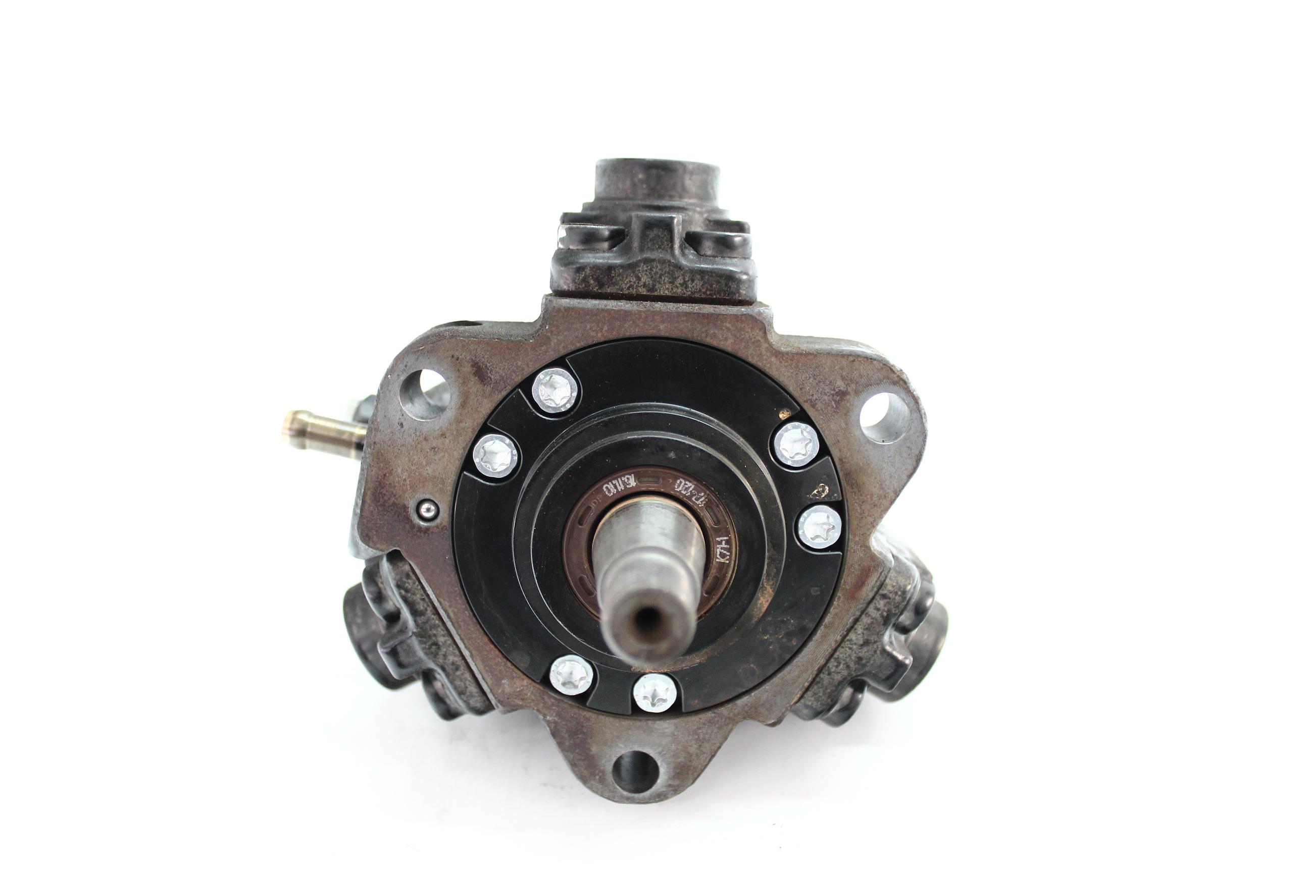 Hochdruckpumpe Opel Insignia Zafira 2,0 CDTI Diesel A20DT 55571005
