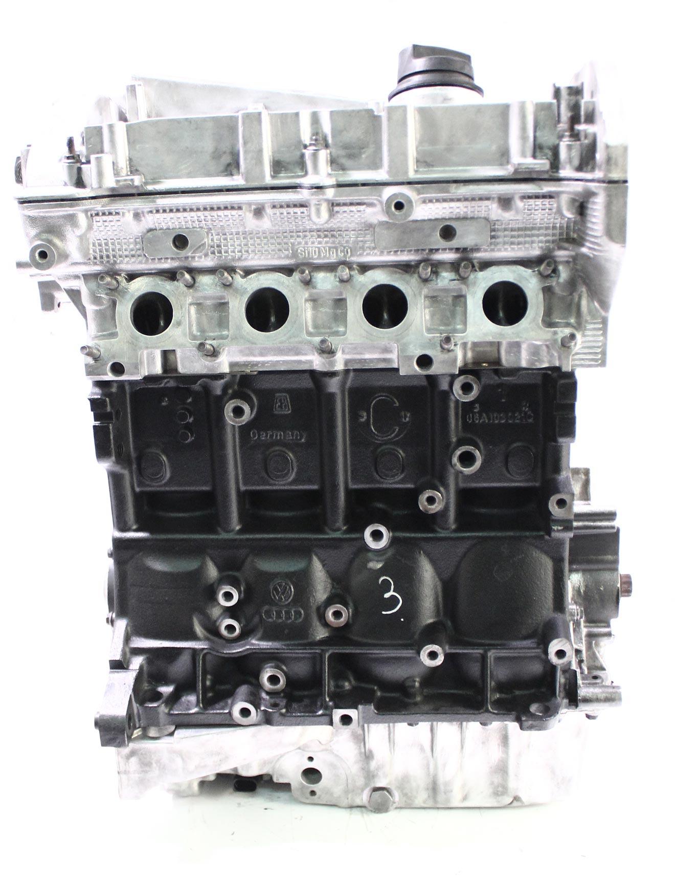 Motor 2003 Seat Audi 1,8 T ARY 180 PS Kopf geplant Dichtungen NEU