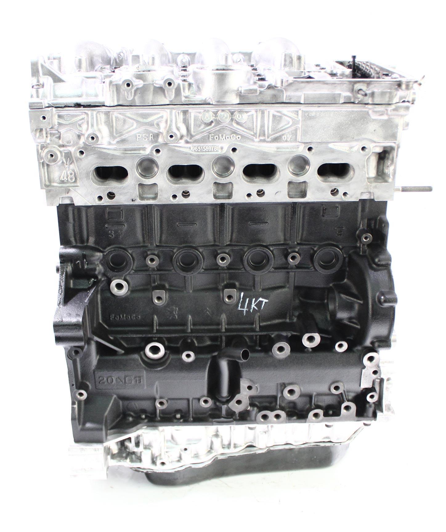 Motor 2011 Jaguar Land Rover 2,2 D 224DT Zylinderkopf geplant Dichtung NEU