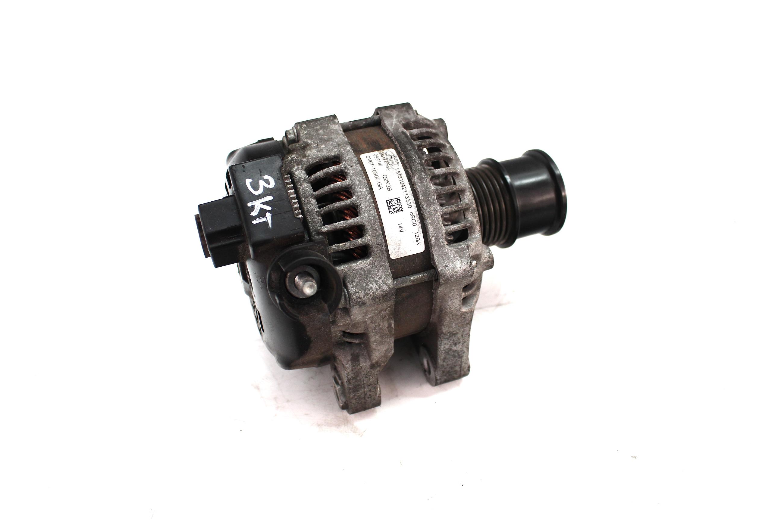 Lichtmaschine Ford 2,0 TDCI UFDB CV6T-10300-GA