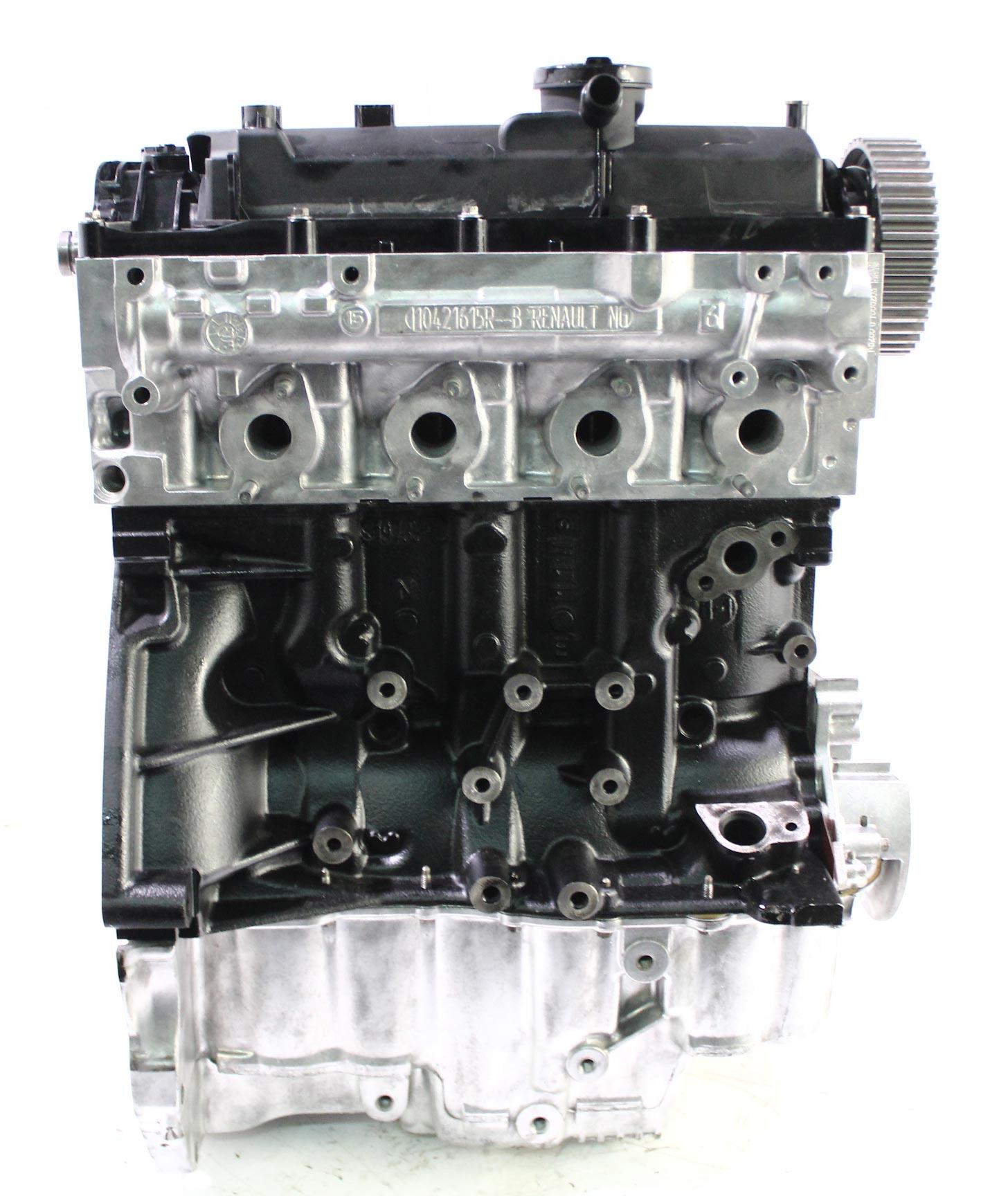 Motor 2014 für Nissan Renault Clio 1,5 dCi K9K K9K628 Pleuellager Dichtung NEU