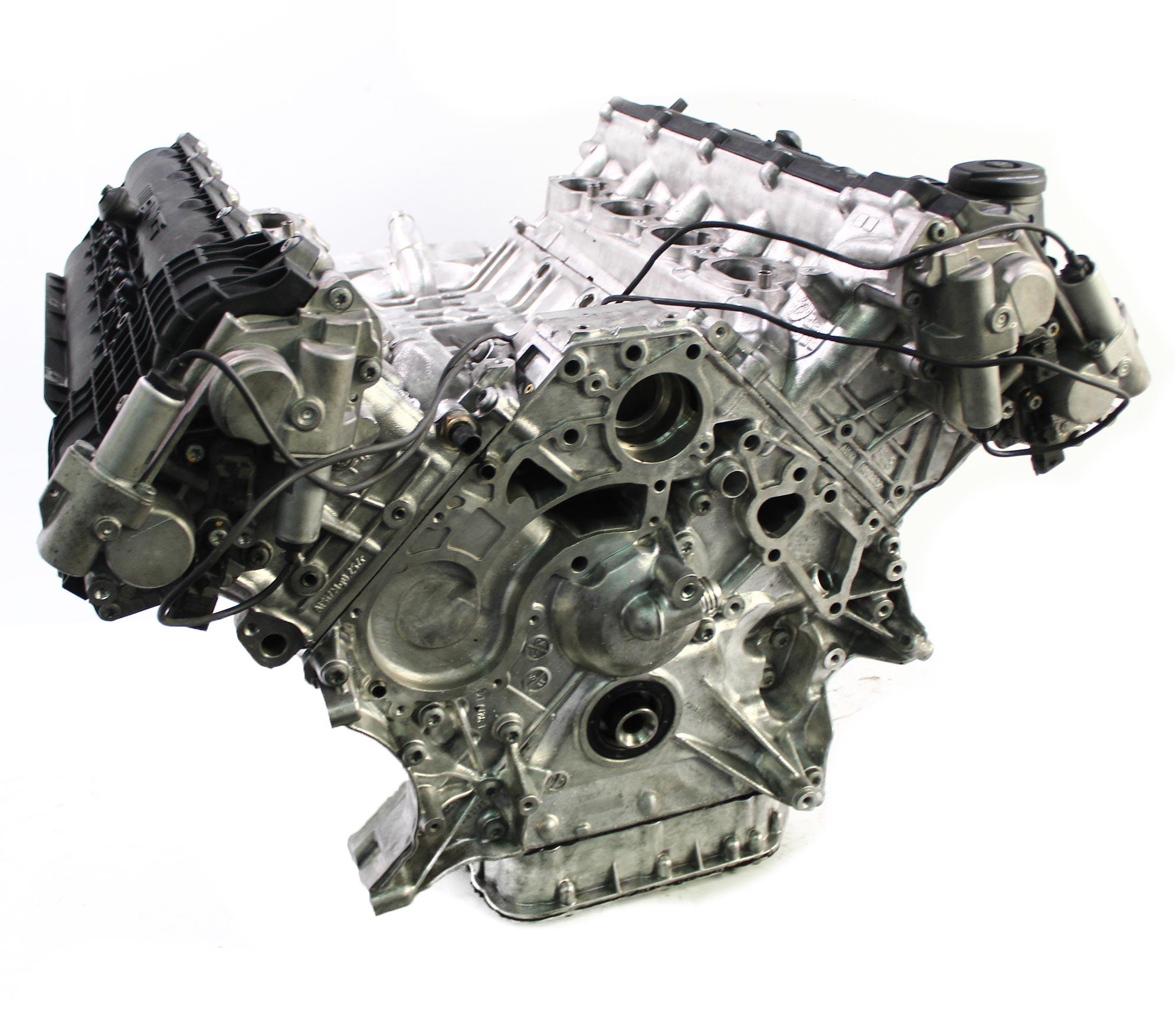 Motor 2012 Mercedes Benz C-Klasse W204 S204 C63 AMG 6,2 156.985 Kettensatz NEU
