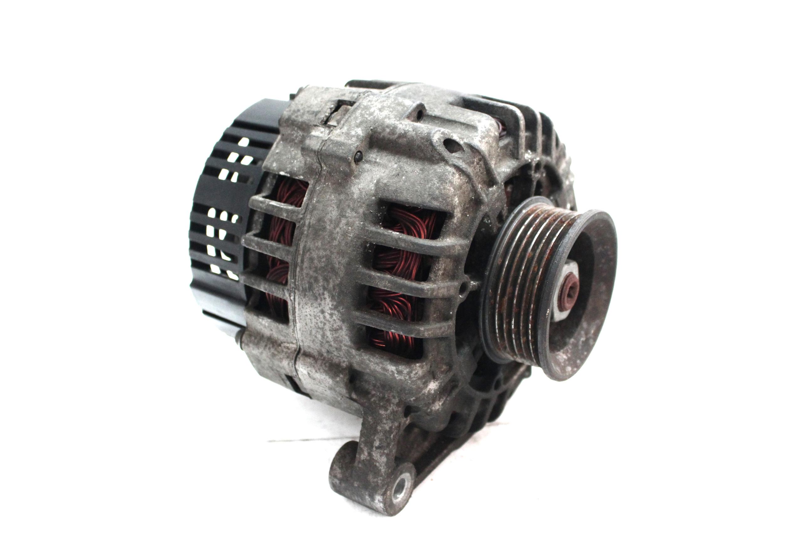 Lichtmaschine Audi 2,4 V6 BDV