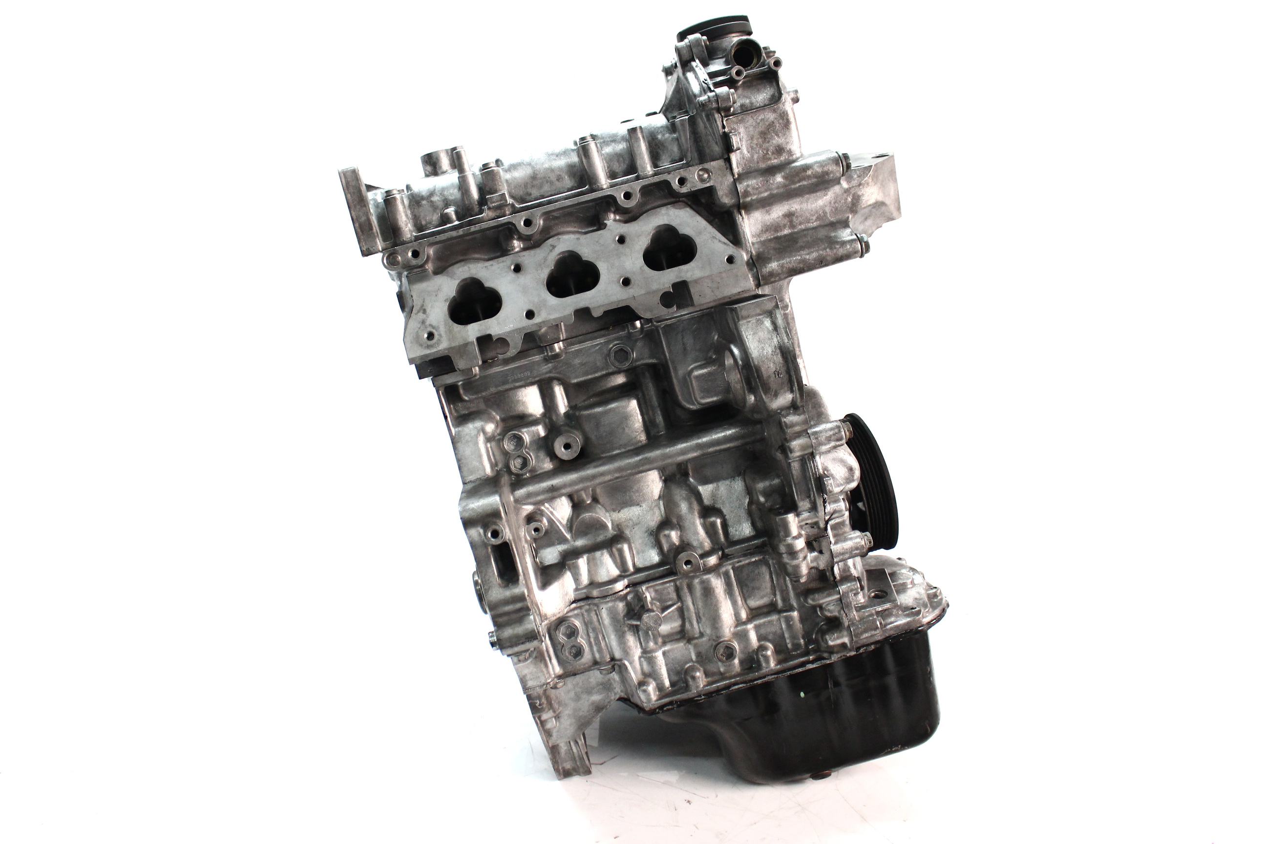 Motor überholt VW Skoda Seat 1,2 CGP CGPA CGPB CGPC Kolben Ketten NEU