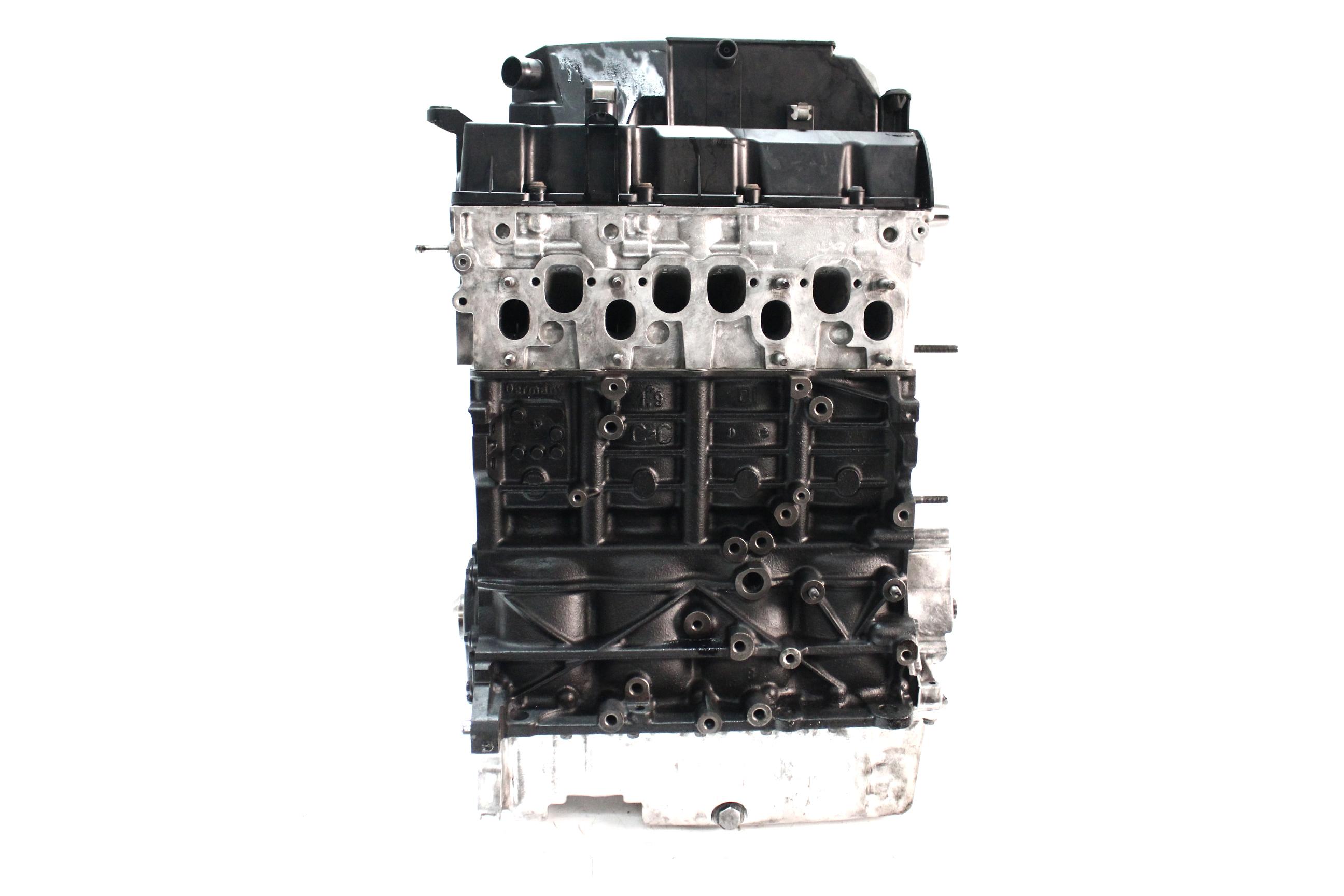 Motor Audi Seat Skoda VW A3 Leon Octavia Caddy Jetta 1,9 TDI Diesel BLS