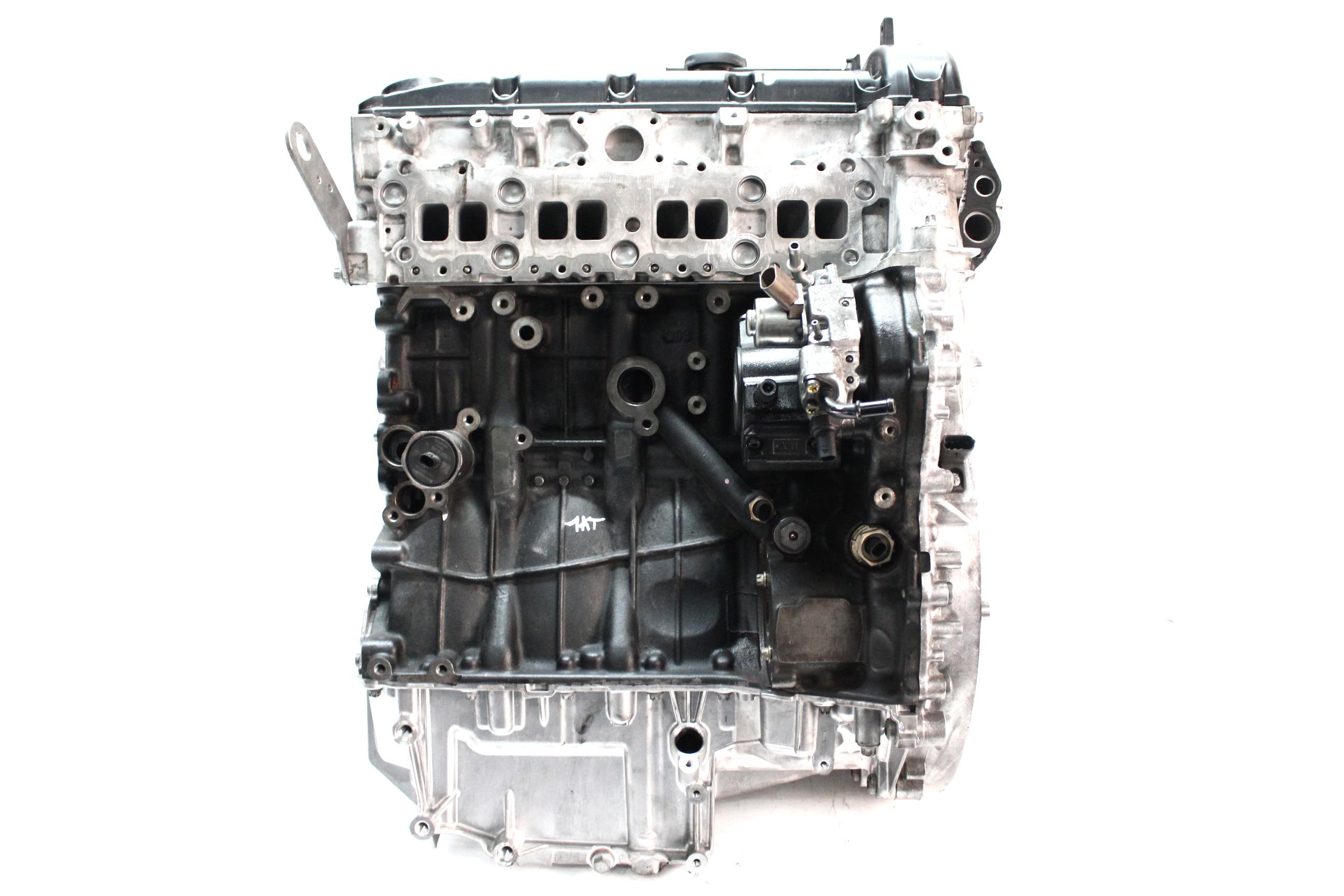 Motor Mercedes Benz A Klasse W176 A 220 CLA 220 2,2 CDI OM651 651.930