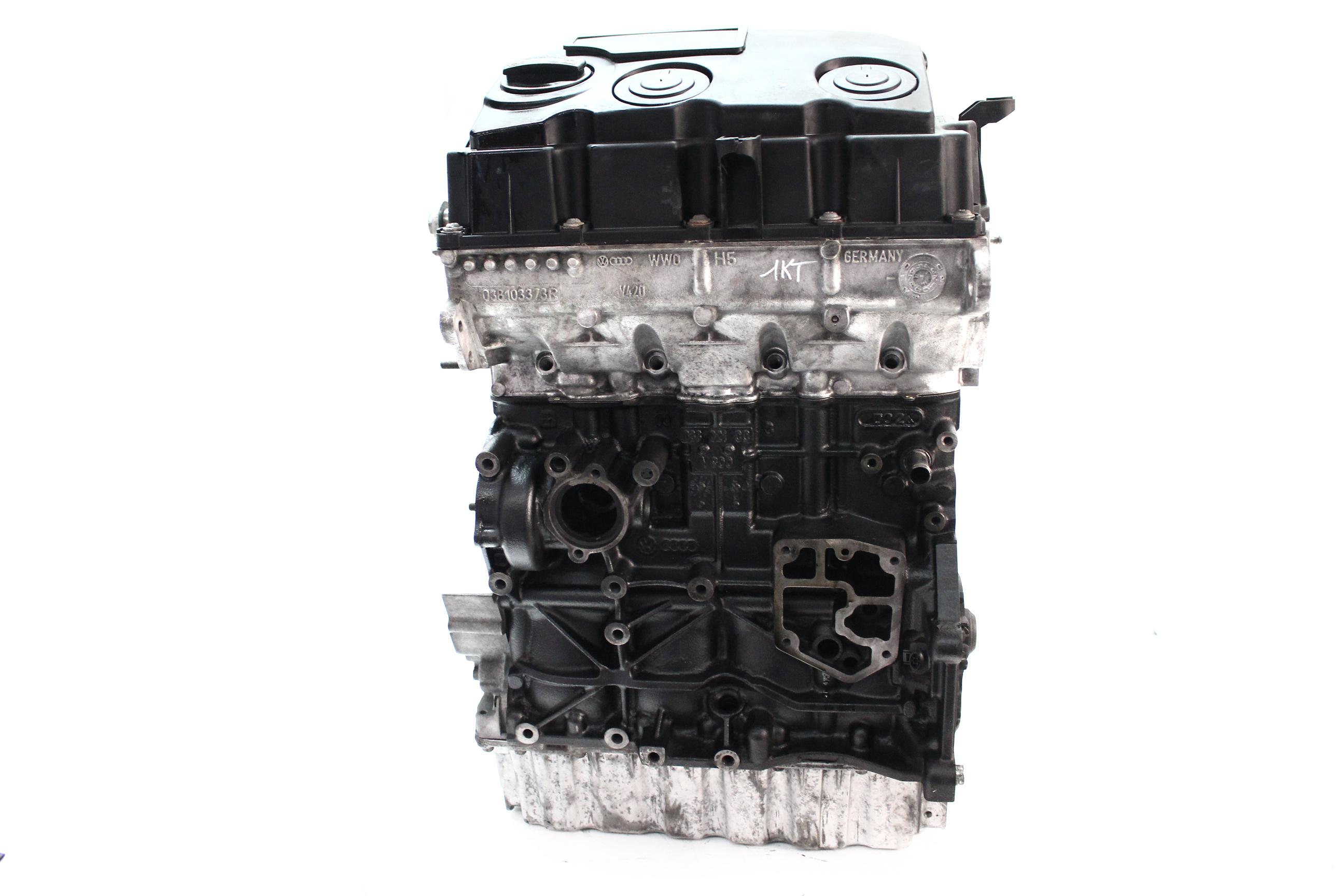 Motor Audi Seat Skoda VW A3 Octavia Golf 1,9 TDI Diesel BLS