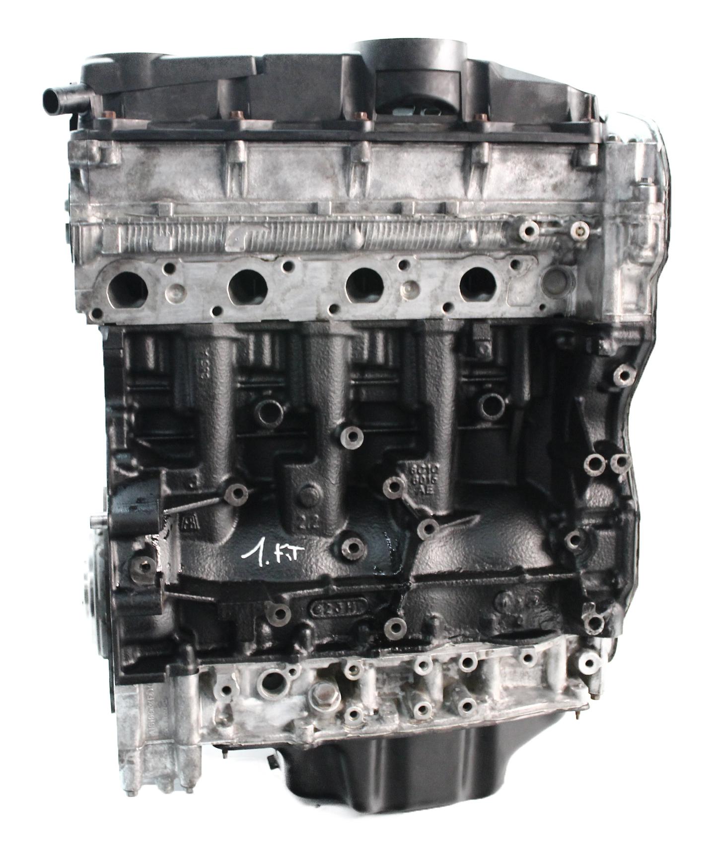 Motor 2010 Ford 2,2 TDCi Diesel QVFA Kettensatz NEU