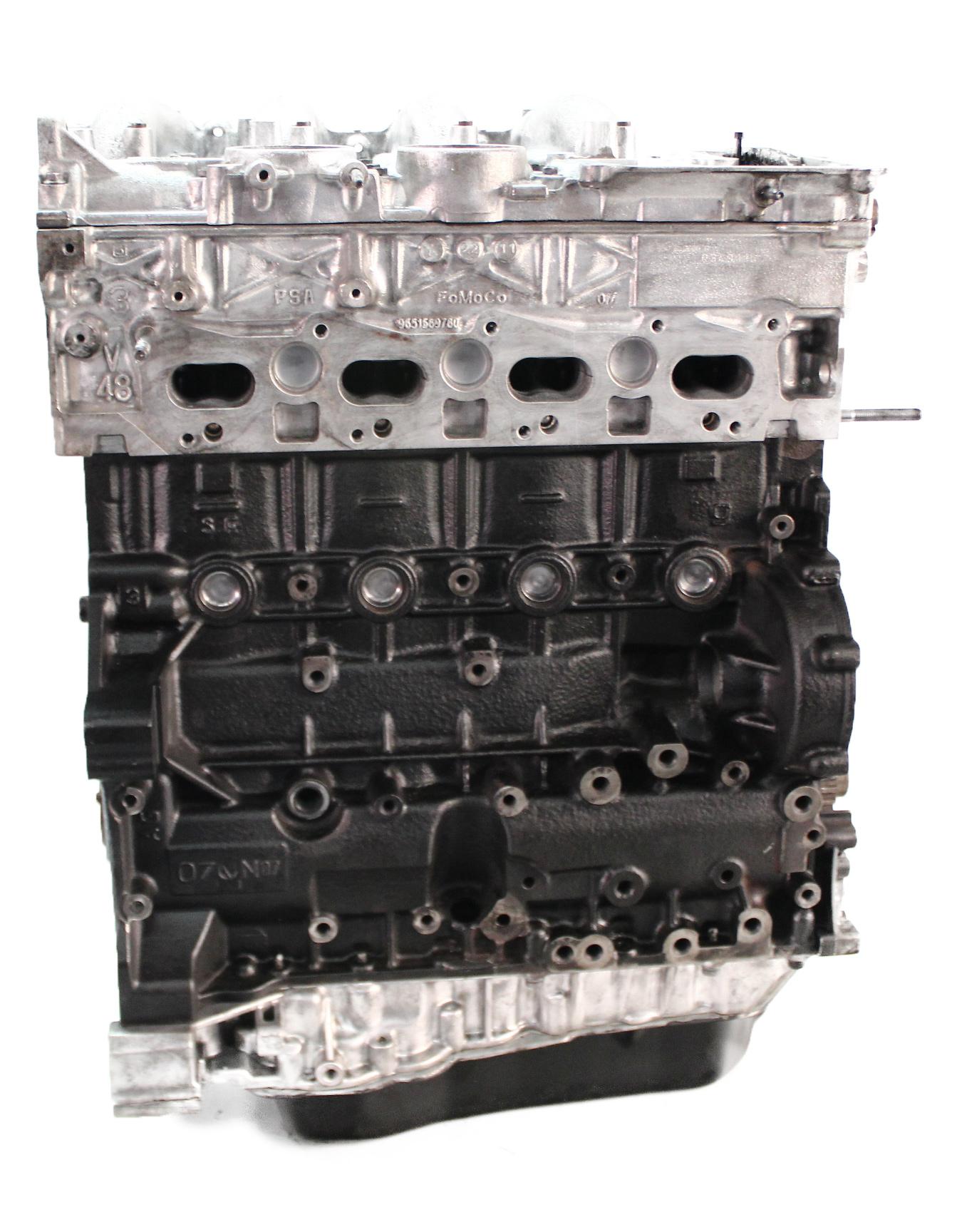 Motor 2008 Jaguar Land Rover XF Discovery Freelander 2,2 D 224DT Dichtung NEU