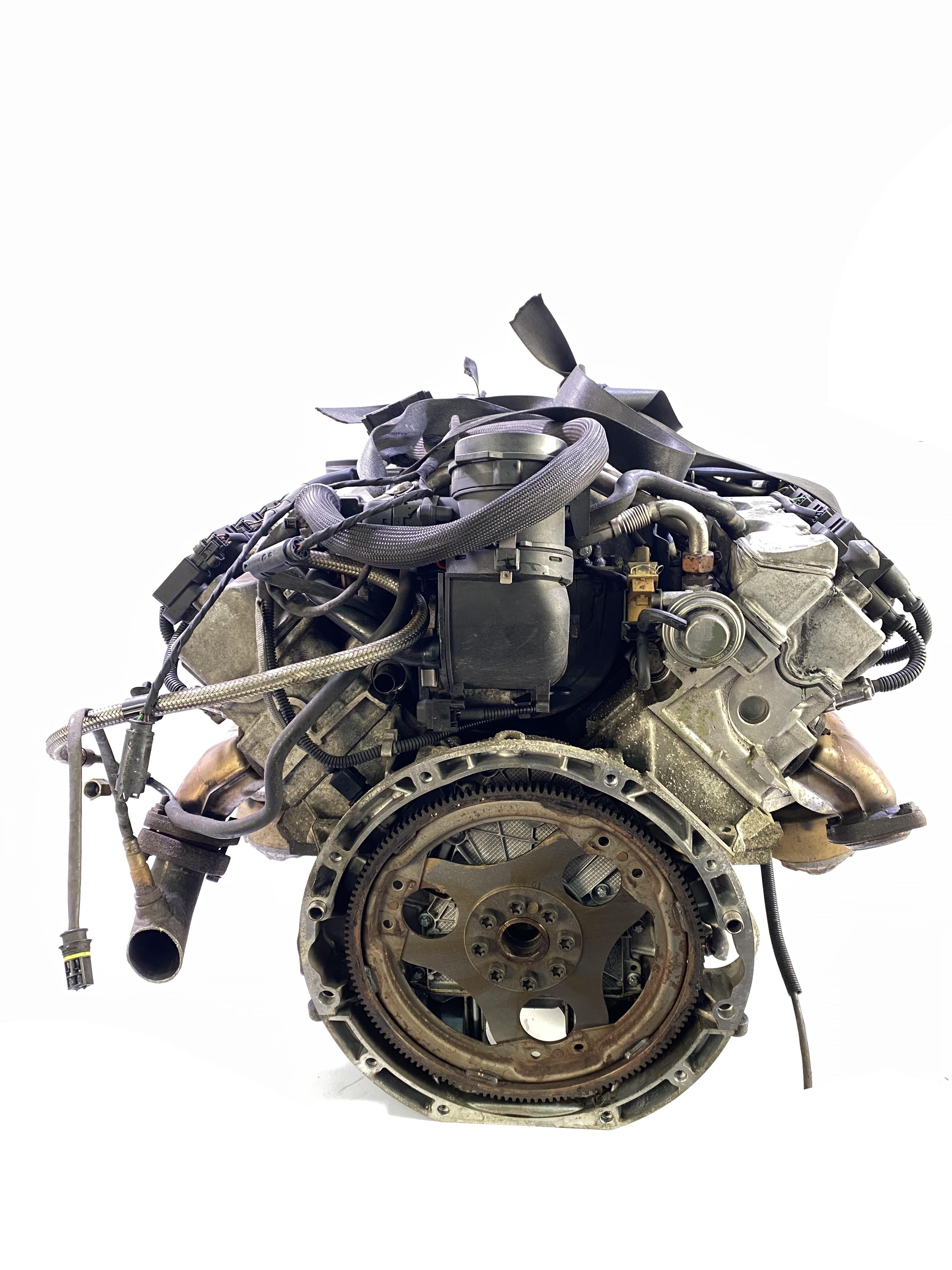 Motor 2004 für Mercedes Benz S-Klasse C215 W220 S500 5,0 113.960 M113 M113.960