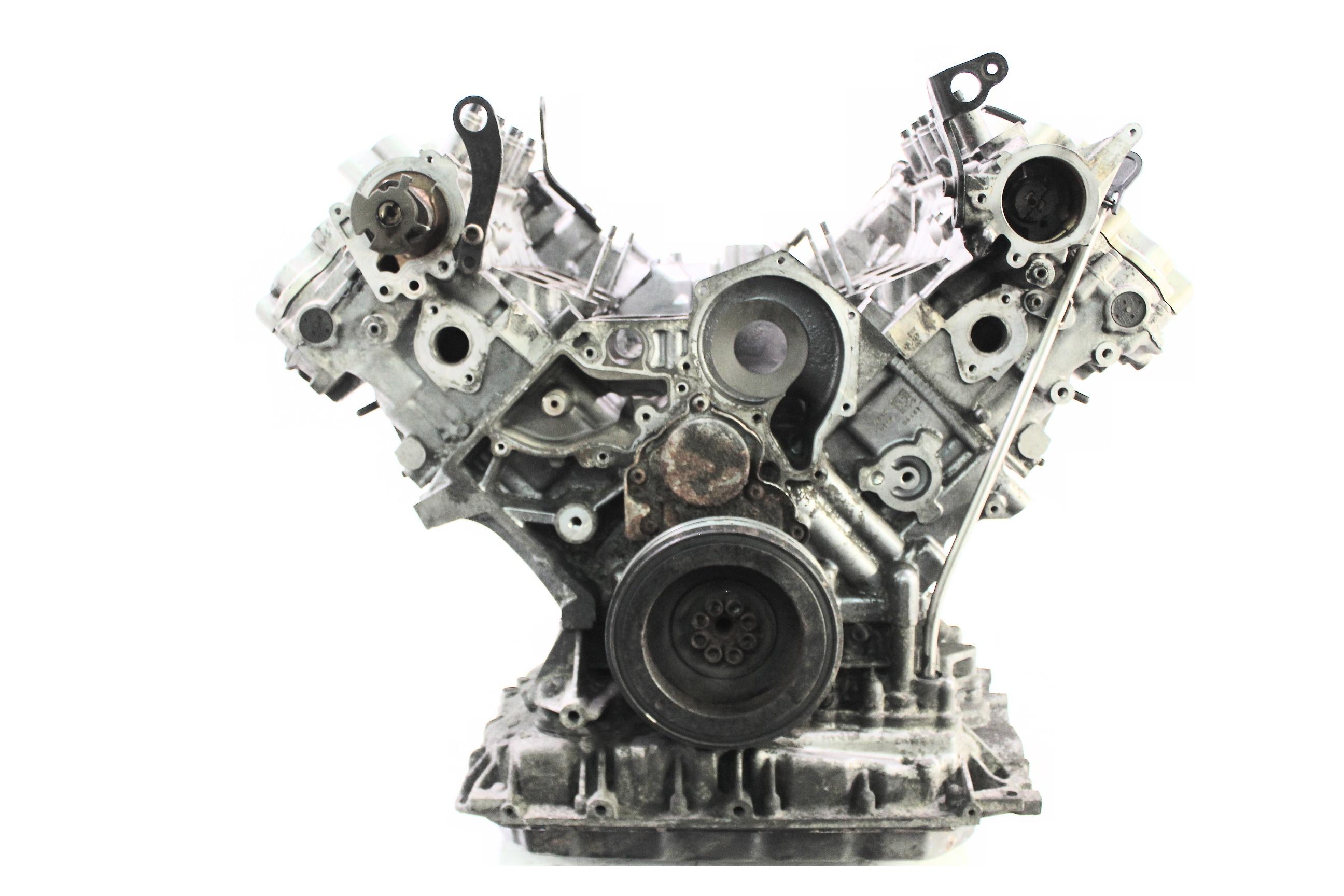 Motor 2010 Audi A4 A5 B8 A6 C6 3,2 FSI Benzin CALA CAL 265 PS