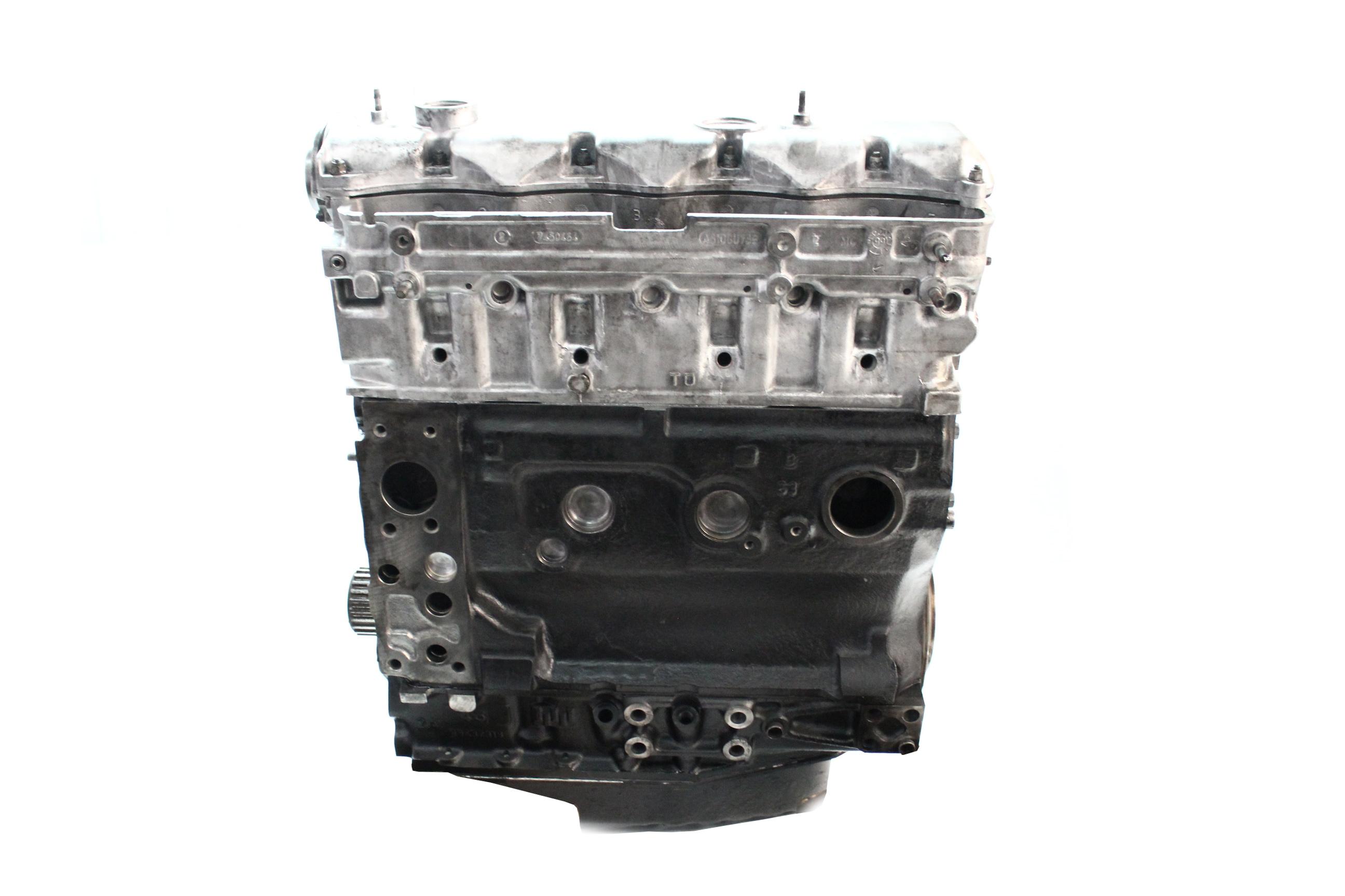 Motor Opel Renault Movano Master II 2,5 D S8U772 S8U Kopf geplant Dichtung NEU