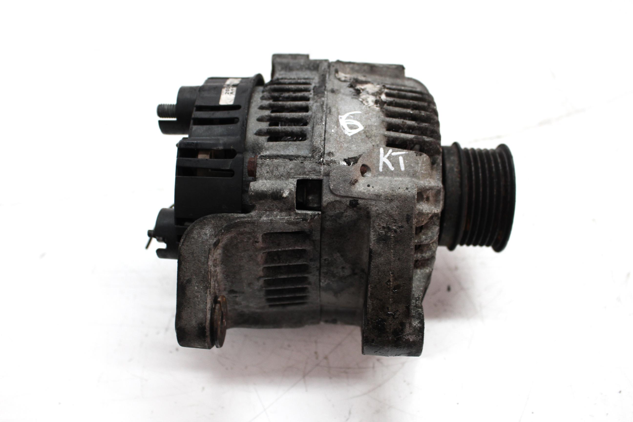 Lichtmaschine Opel Renault 2,5 D S8U772 S8U