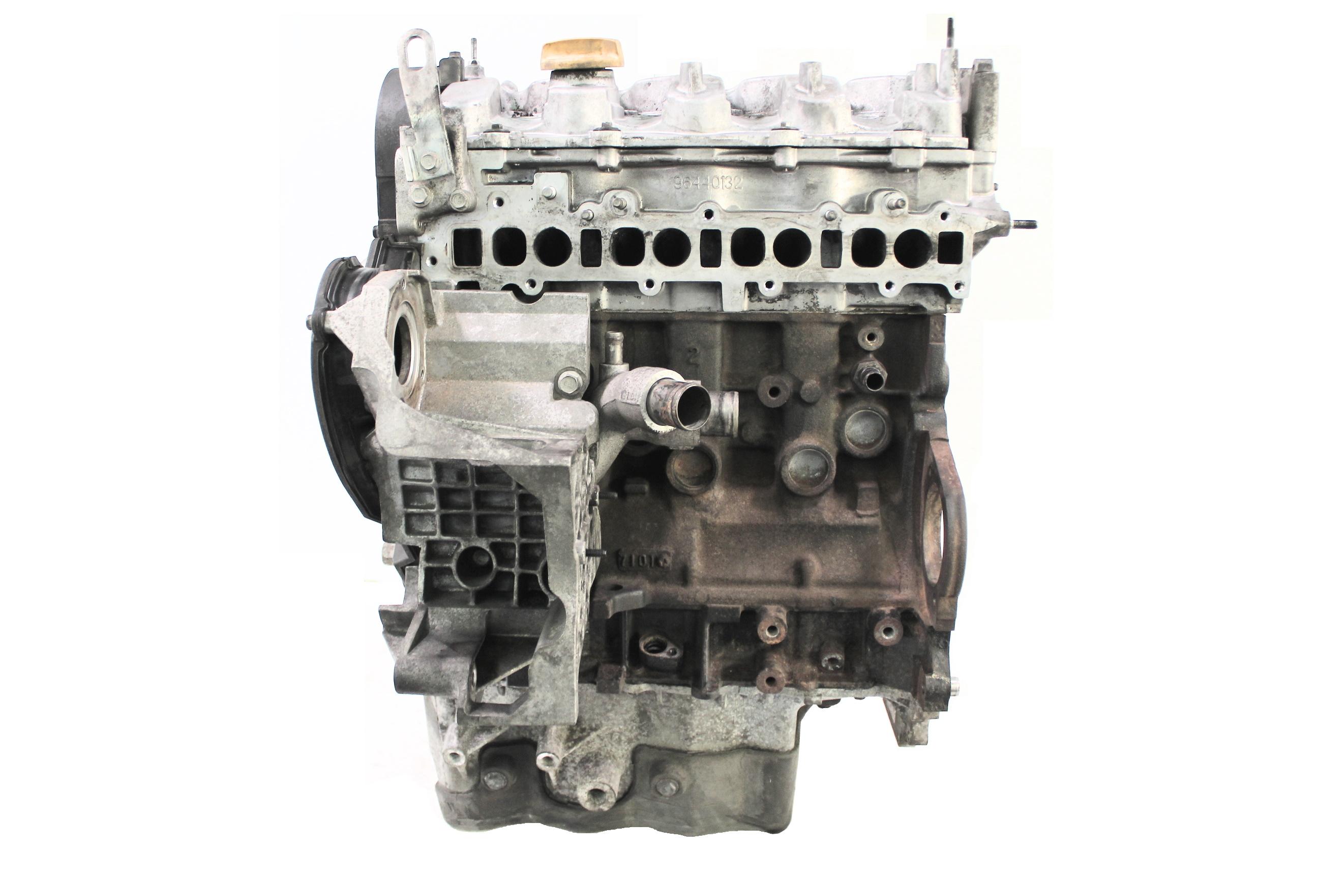 Motor 2008 Chevrolet Opel Cruze J300 Antara 2,0 CDI Diesel Z20S1 Z20DMH