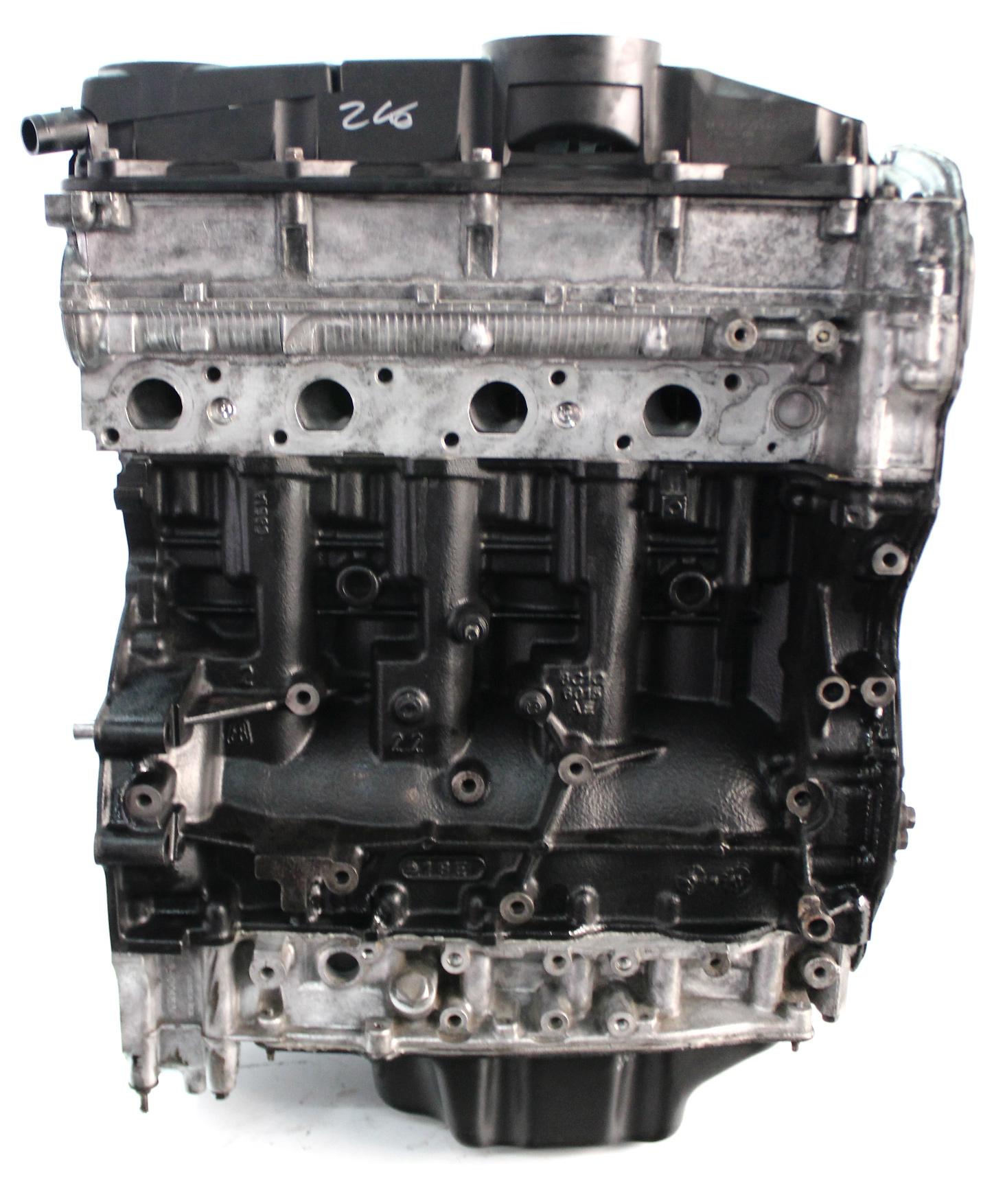 Motor 2010 Ford Transit FD FA FM 2,2 TDCi Diesel SRFA Kettensatz Dichtung NEU