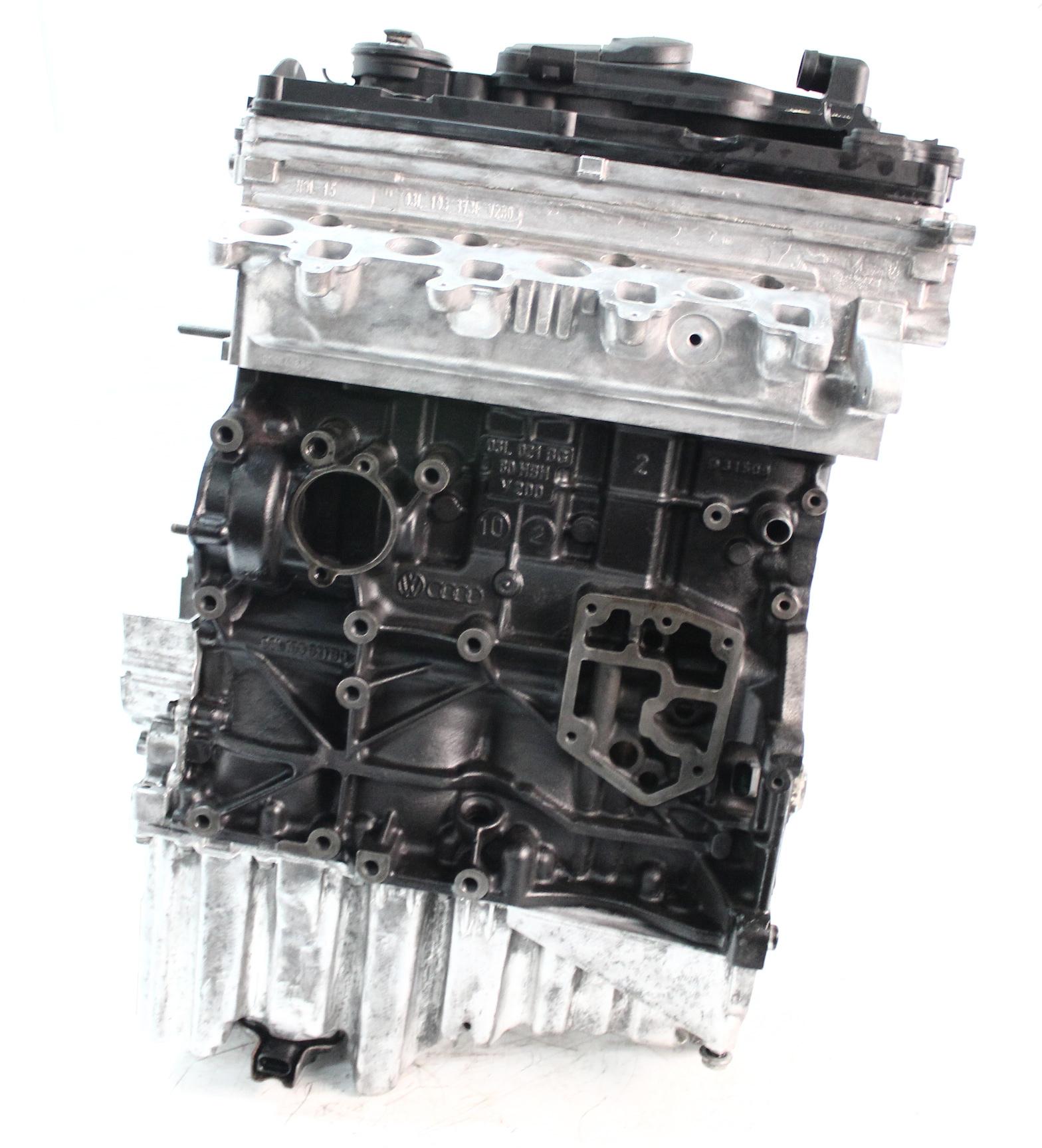 Motor 2010 Audi Seat A4 A5 A6 Q5 Exeo 2,0 TDI CAG CAGA Kolben NEU Kopf geplant