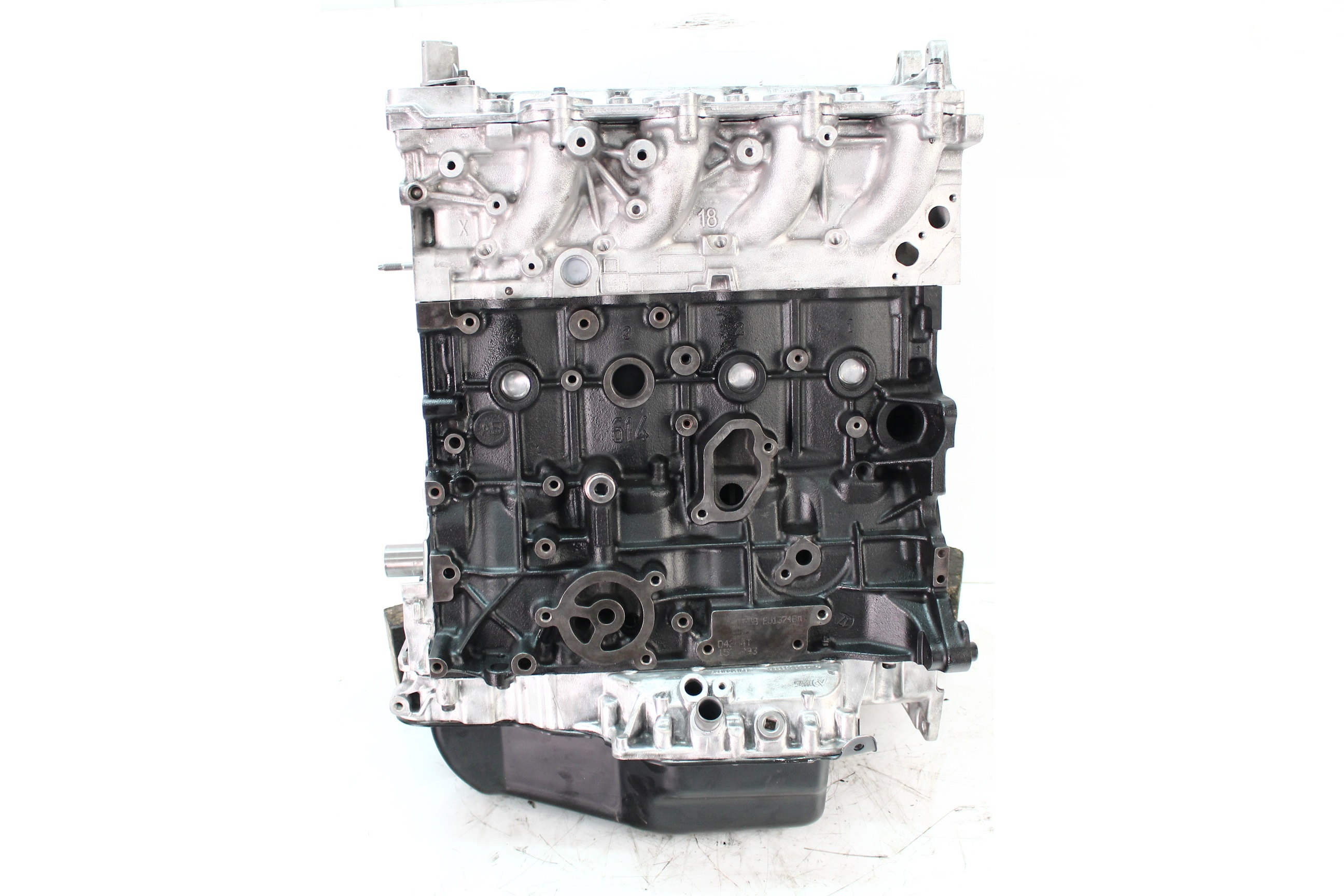 Motor 2010 Ford Mondeo IV 2,0 TDCi Diesel UFBB UFBA 140 PS Dichtungen NEU