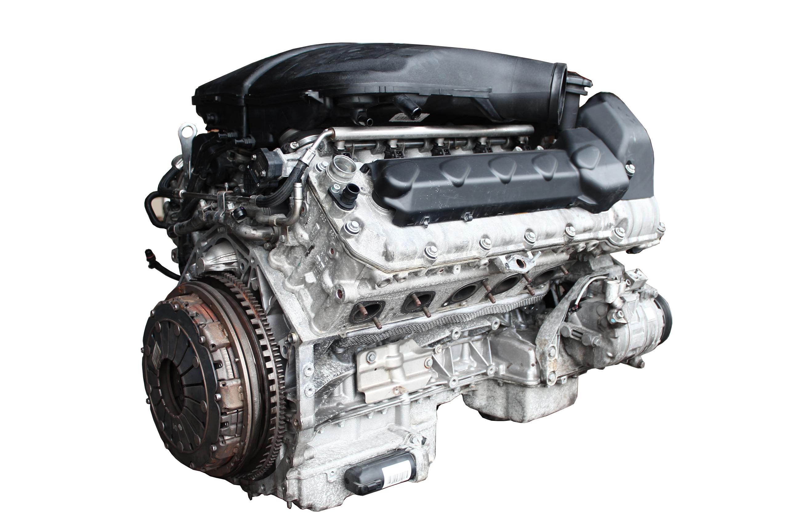 Motor 2006 BMW E60 E61 E63 E64 M5 5,0 S85B50A S85 S85B50 507 PS