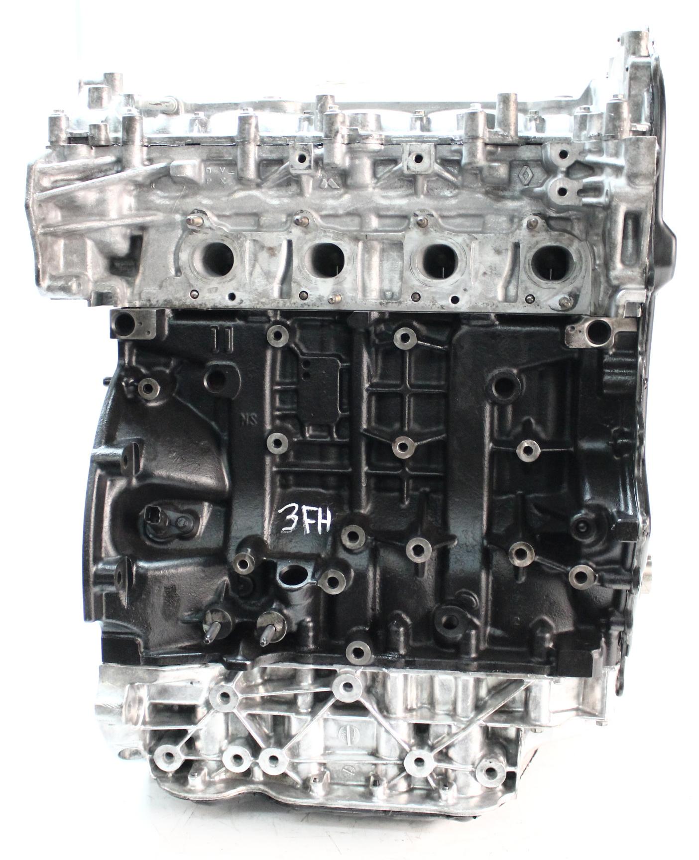 Motor 2010 Opel Renault für Nissan 2,0 dCi Diesel M9R M9R786
