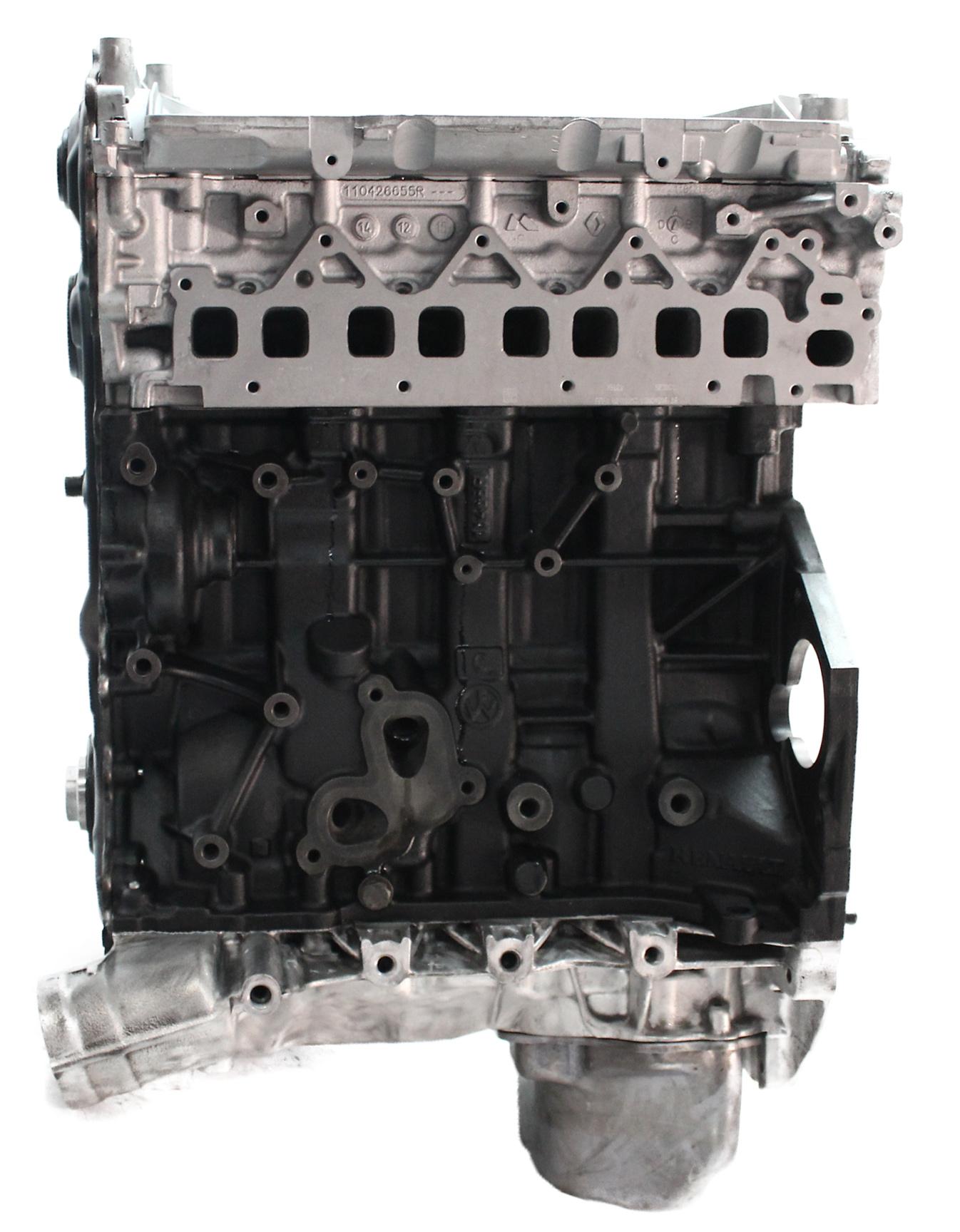 Motor 2017 für Nissan Mercedes Benz Navara X-Klasse 2,3 D YS23DDT YS23A260 699.300