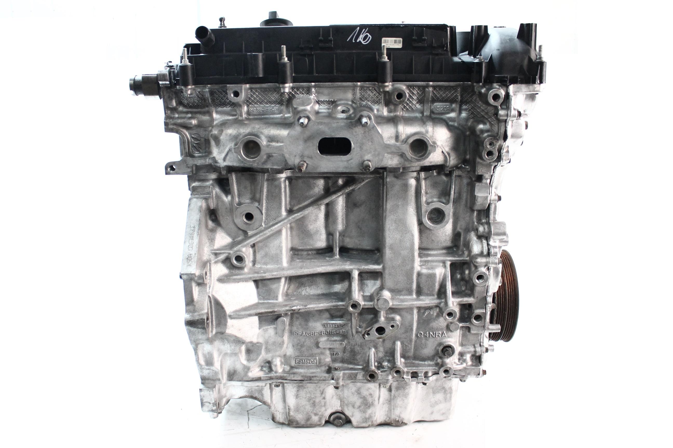 Motor 2014 Ford 2,0 ST R9DA 250 PS
