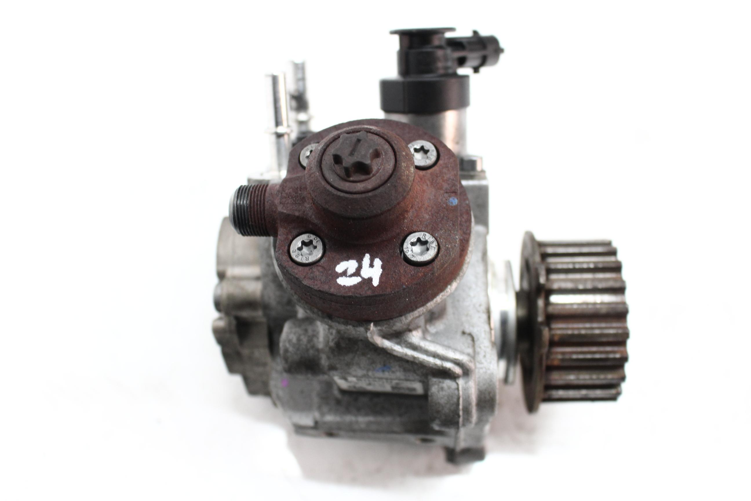 Hochdruckpumpe Ford Transit Connect Tourneo 1,6 TDCI Diesel 9H06 TZGA 9688499680