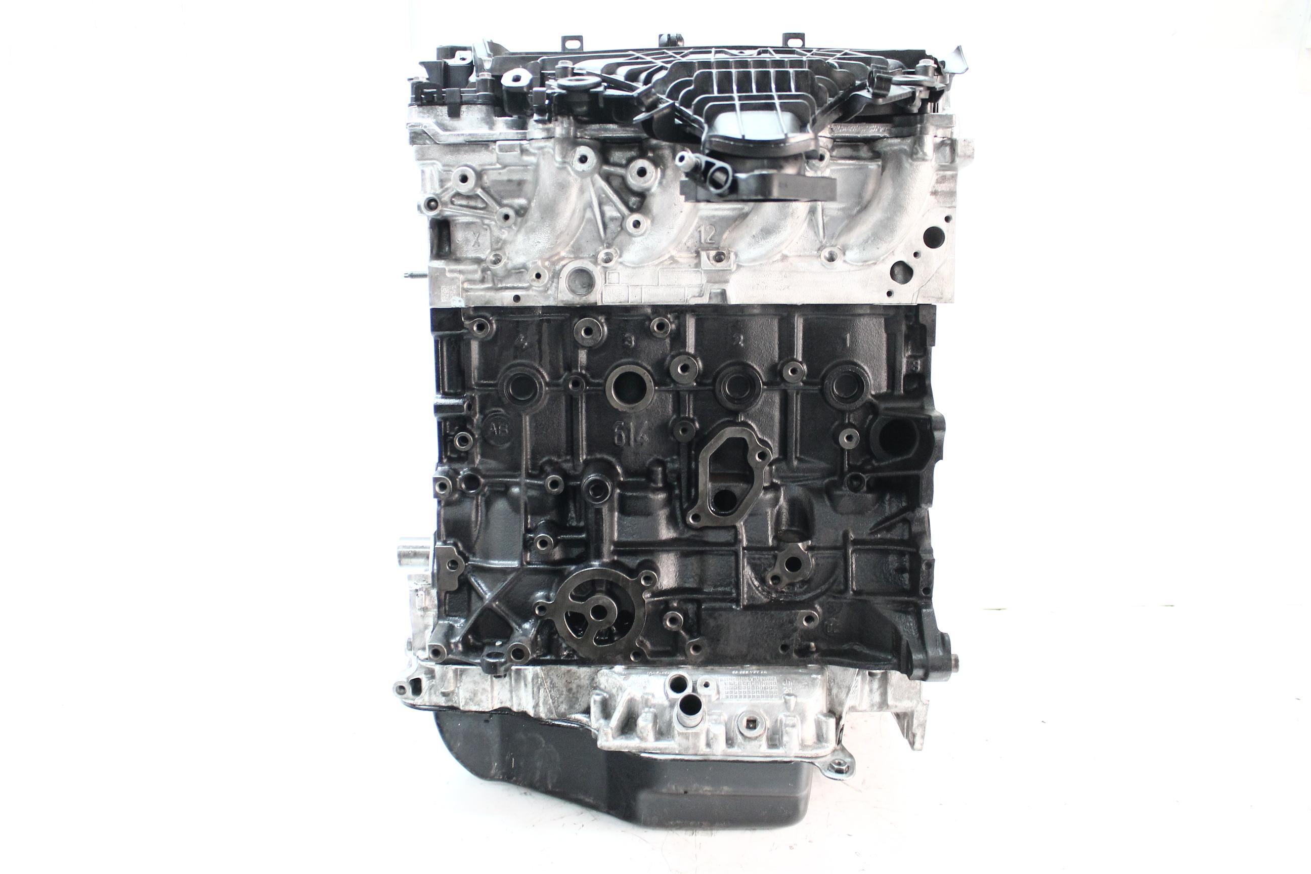 Motor 2010 Ford Kuga I 2,0 TDCi Diesel UFDA 140 PS Kopf geplant Dichtung NEU