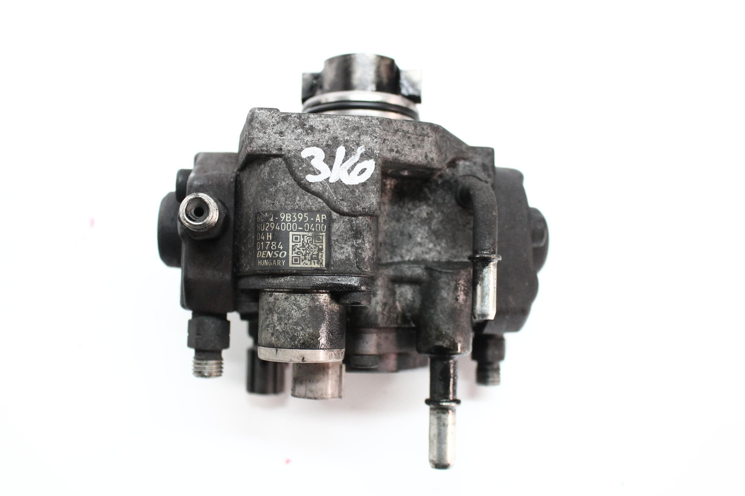 Hochdruckpumpe Ford 2,2 TDCi Diesel QVFA 6C1Q-9B395-AR