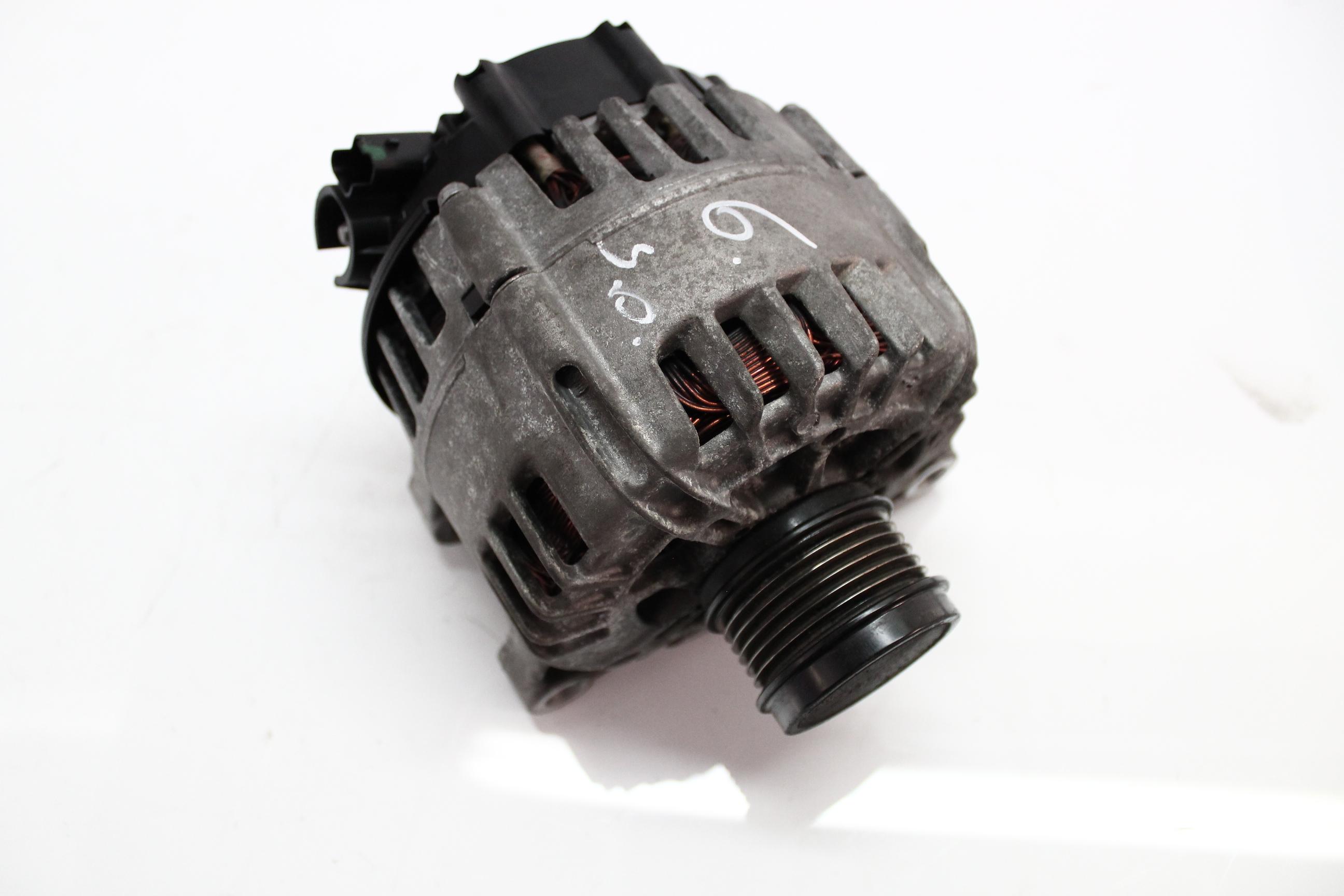 Lichtmaschine Citroen Peugeot 1,6 HDi BHY BH02 9810527180