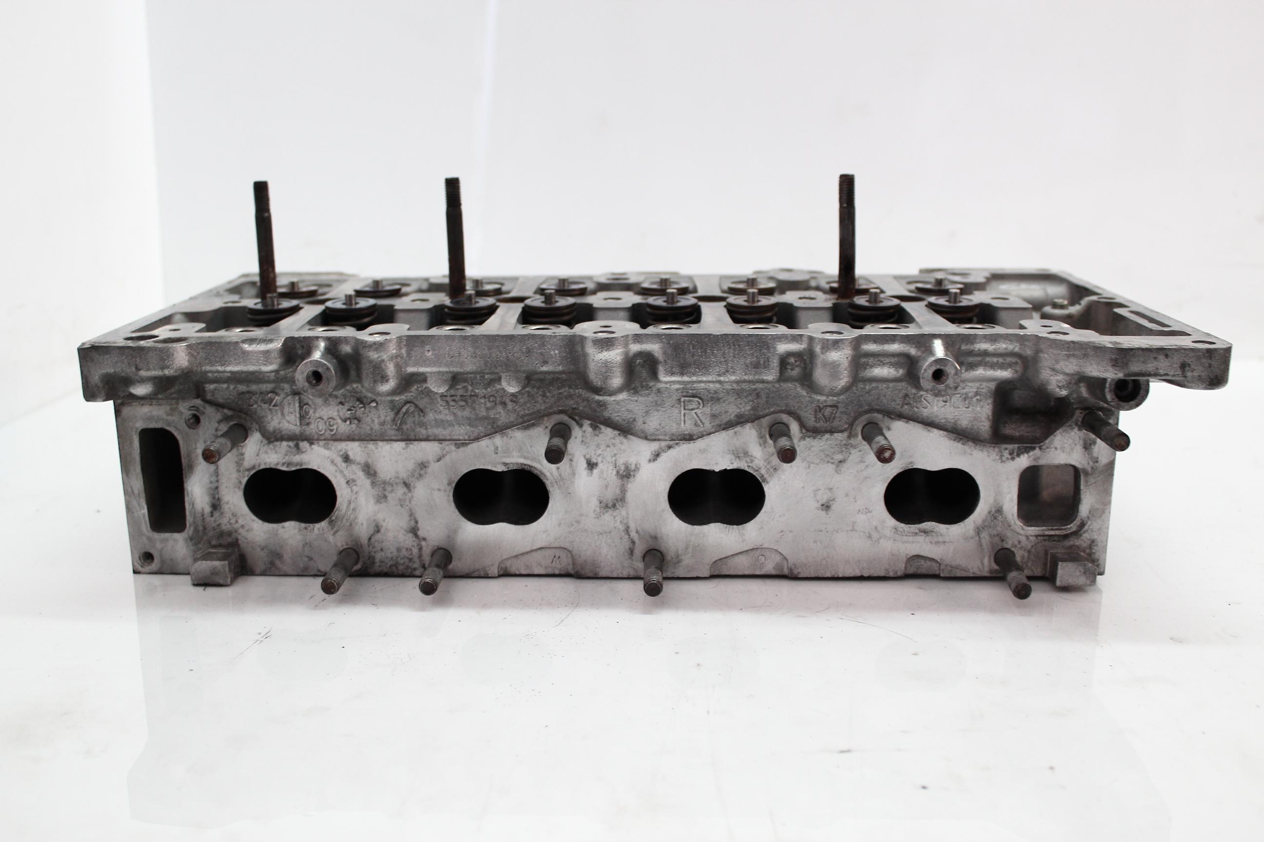 Zylinderkopf Opel Saab Astra Cascada 2,0 CDTI A20DTH 55571949