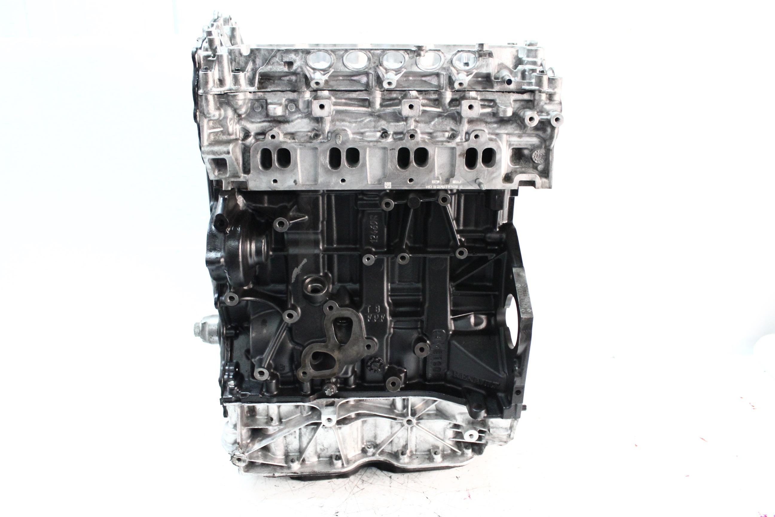 Motor 2012 Renault für Nissan Opel Master Movano NV400 2,3 D CDTI M9T M9T870