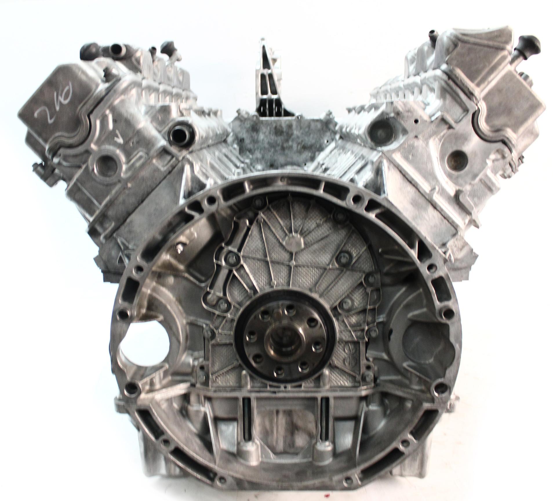Motor 2005 Mercedes Benz CLK 55 AMG 5,5 M113 113.987 Köpfe geplant Neue ZKD