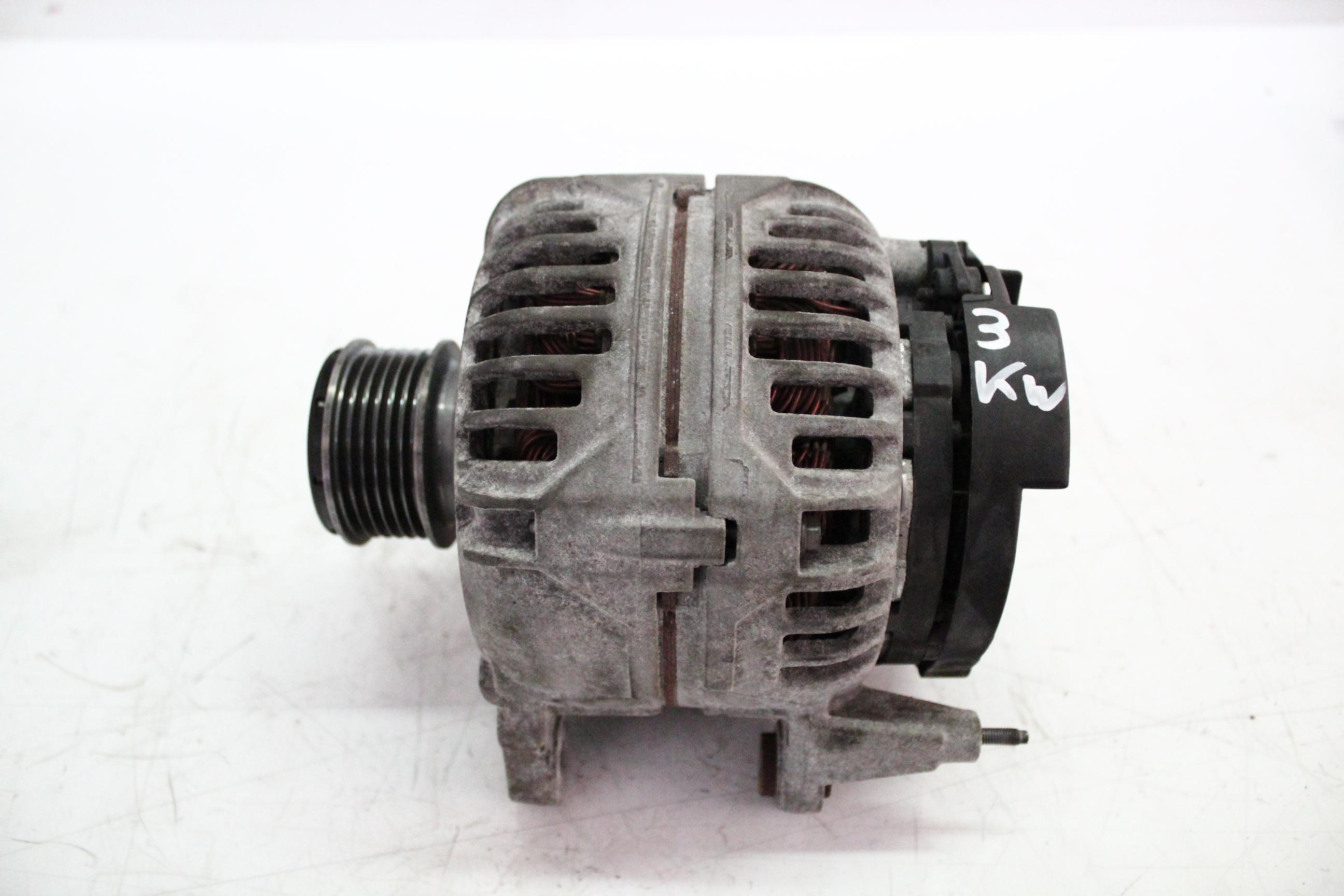 Lichtmaschine Audi Seat 1,8 T AMK 028903028F