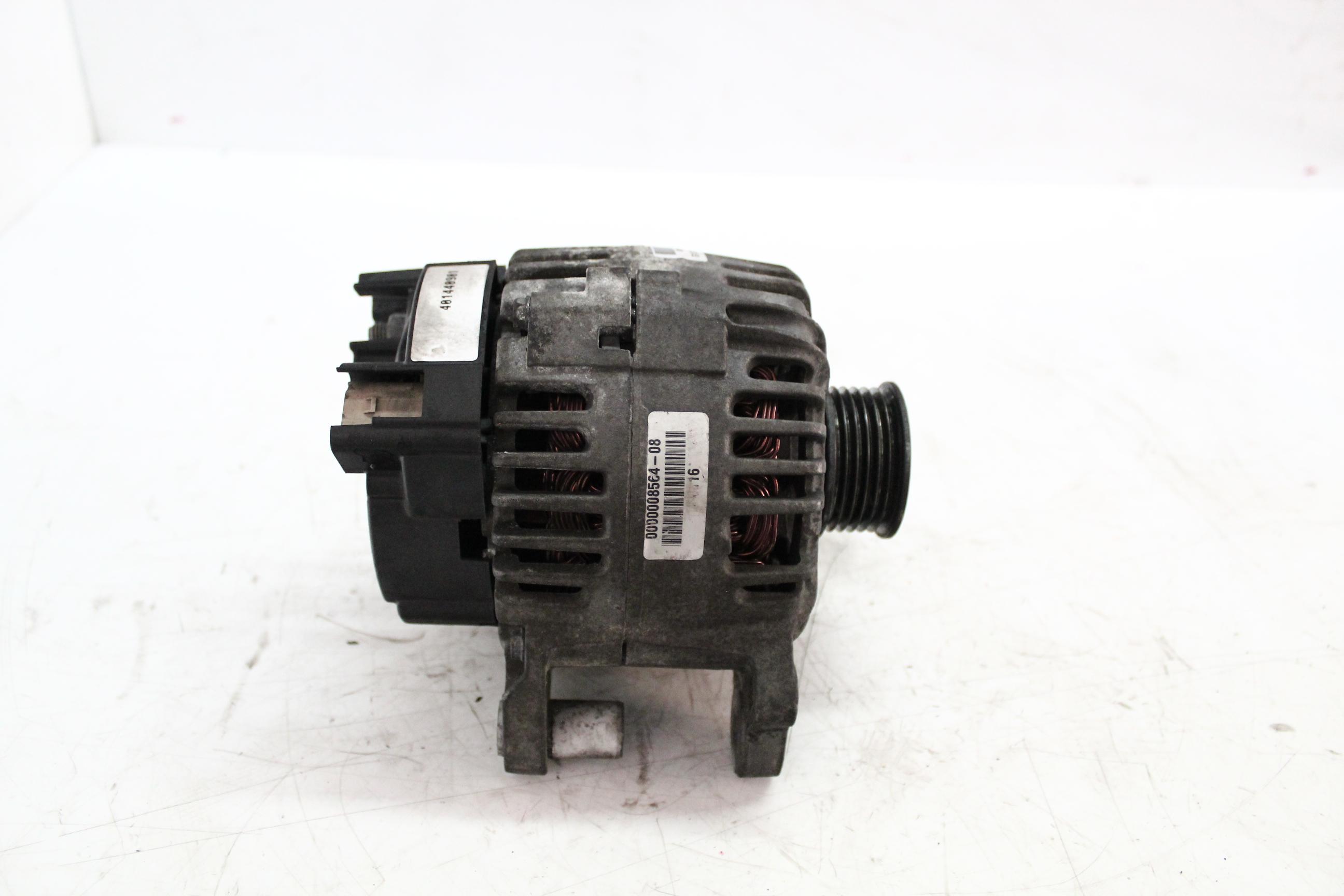 Lichtmaschine VW Polo 9N 1,4 FSI Benzin AXU TG11L015