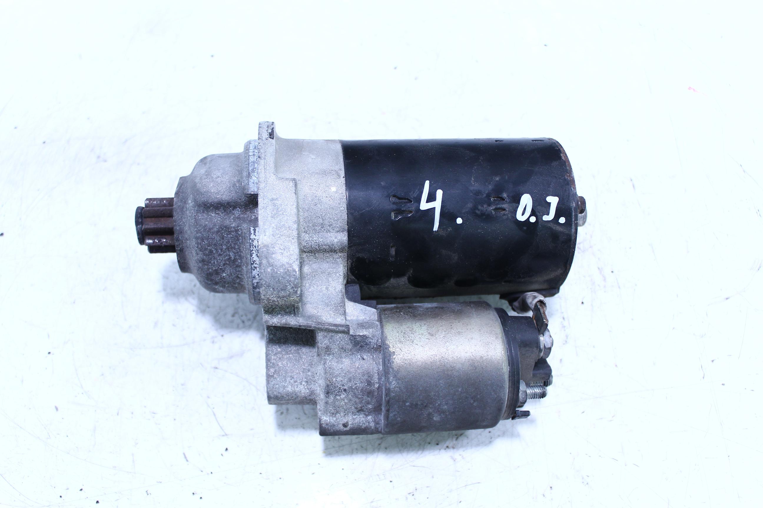 Anlasser Porsche Boxster 986 2,7 M96.22 98660410400