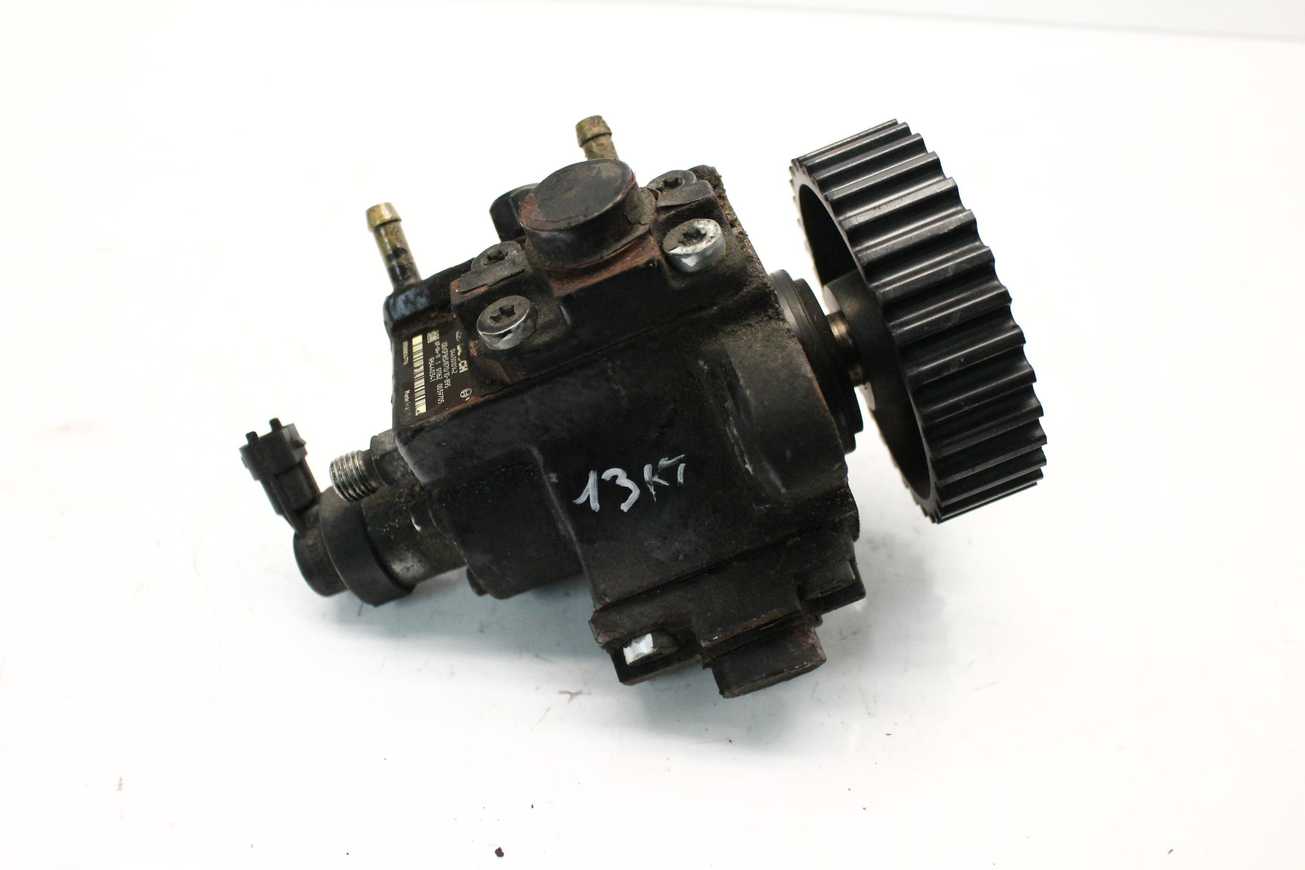 Hochdruckpumpe Chevrolet Opel 2,0 CDI Diesel Z20S1 Z20DMH 96440341