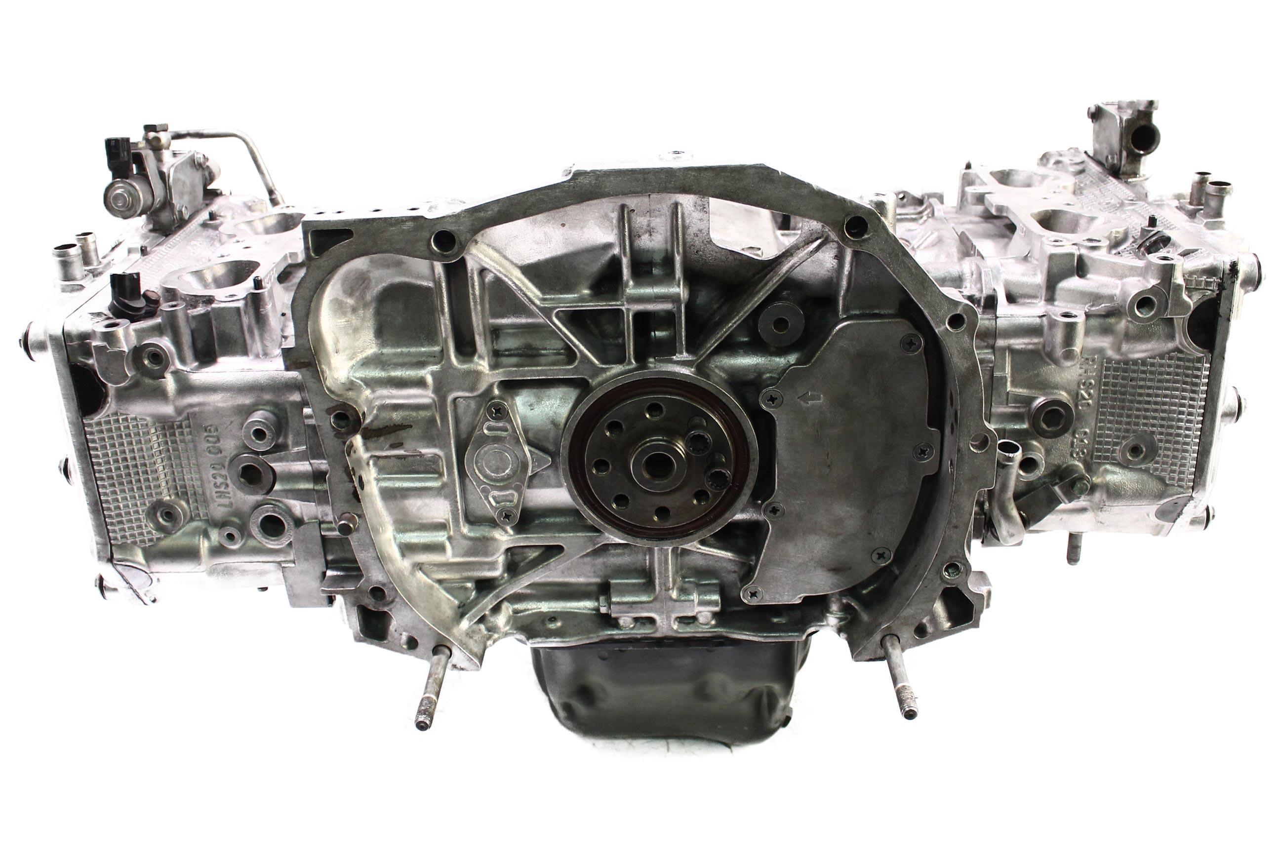 Motor 2003 für Subaru Impreza GD 2,0 Benzin WRX STi AWD EJ207 EJ20