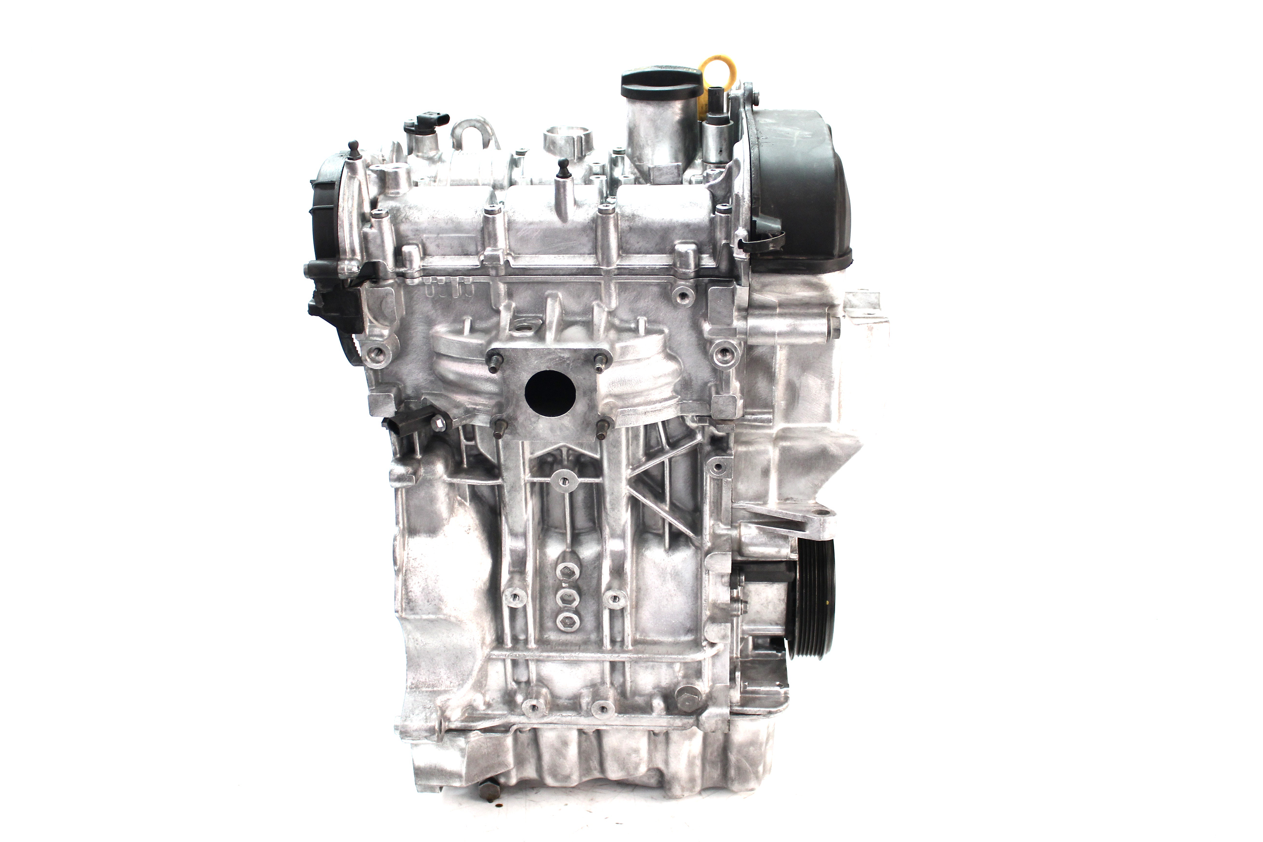 Motor VW Skoda Seat Mii Ibiza V ST Citigo Fabia Polo UP 1,0 CHYA CHYB CHY