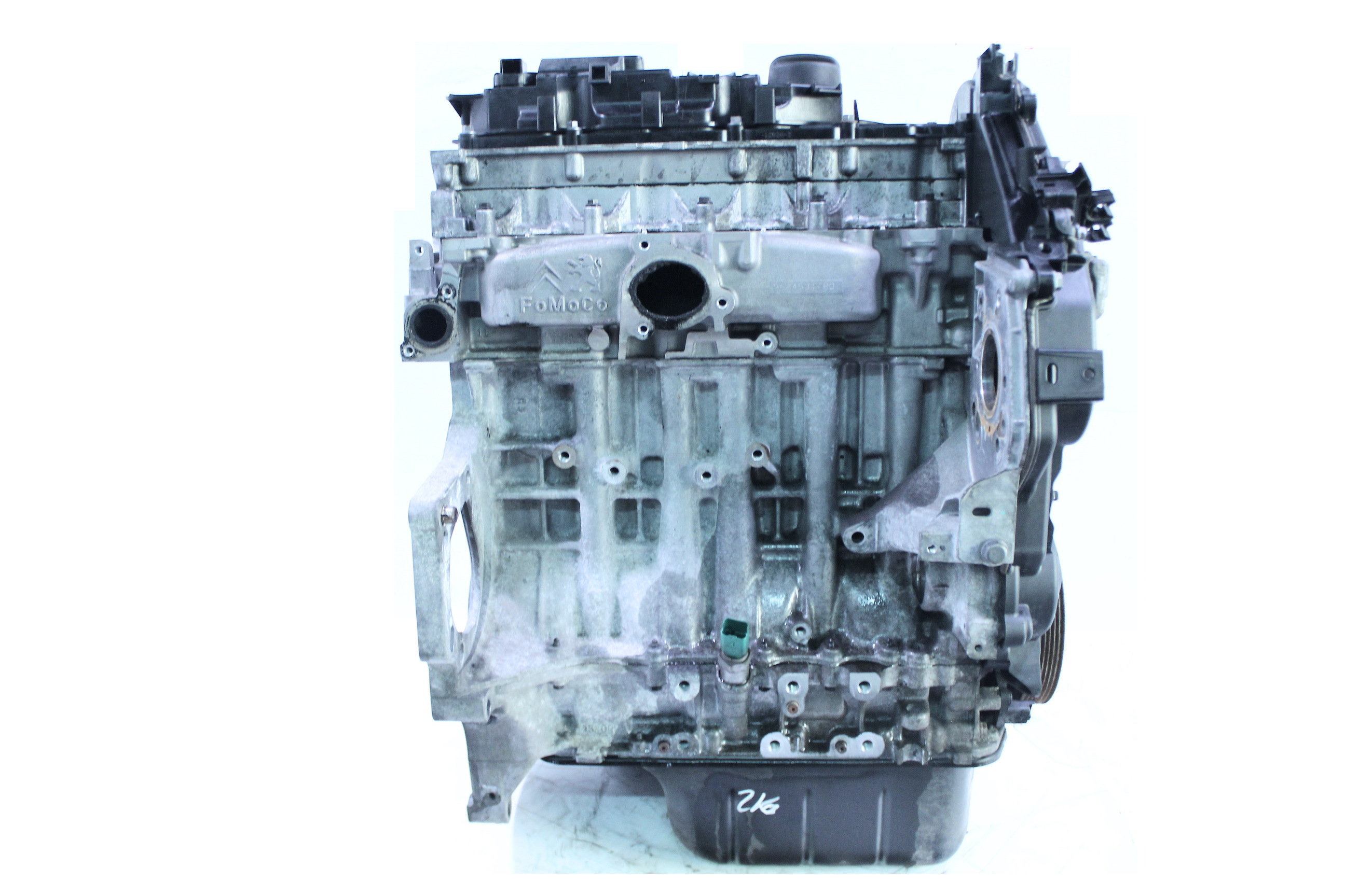 Motor 2013 Citroen Peugeot 2008 3008 4008 5008 1,6 HDi Diesel 9HD DV6C 9H05