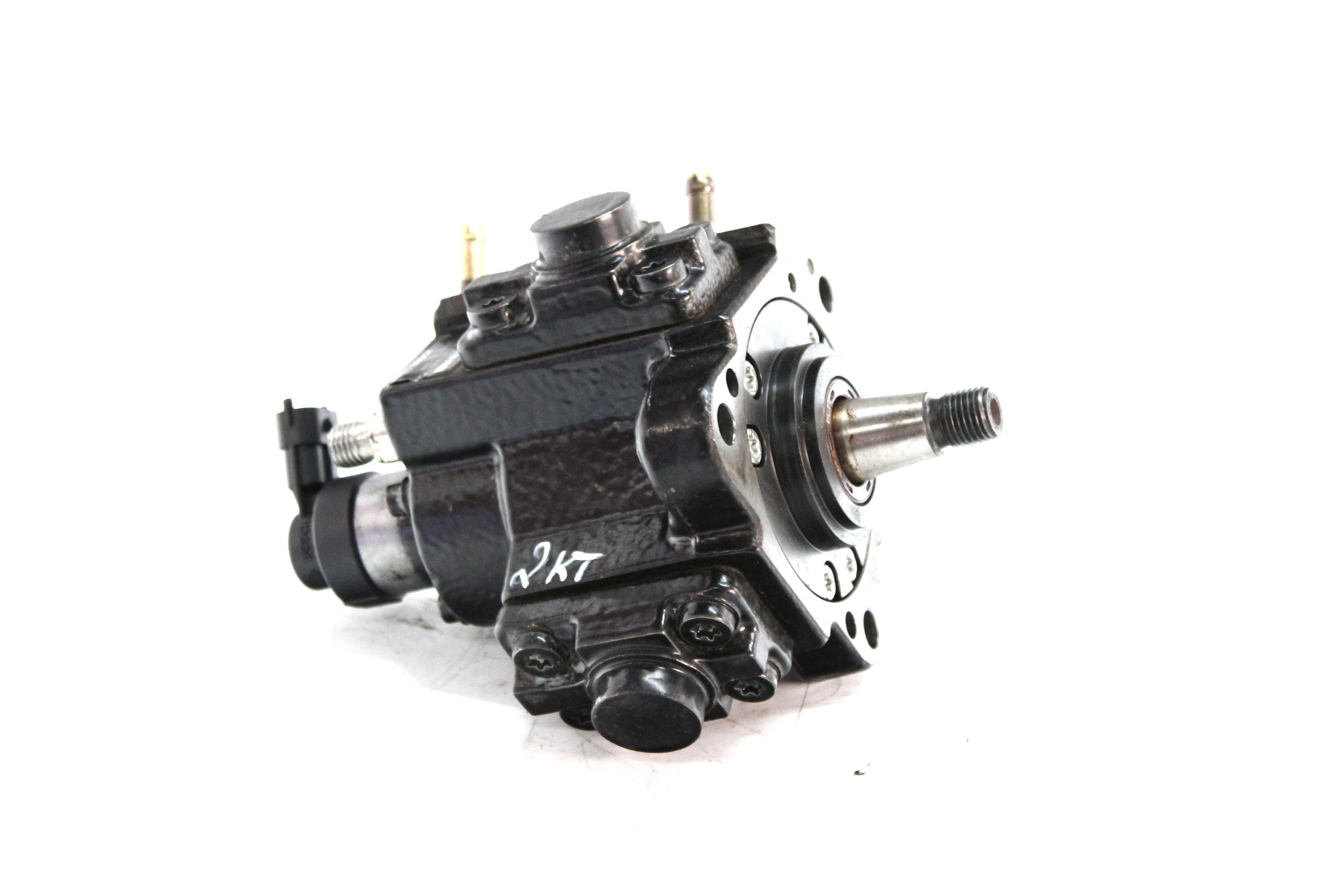 Hochdruckpumpe Saab 9 - 3 93 YS3F 1,9 D Diesel Z19DTR 55234365