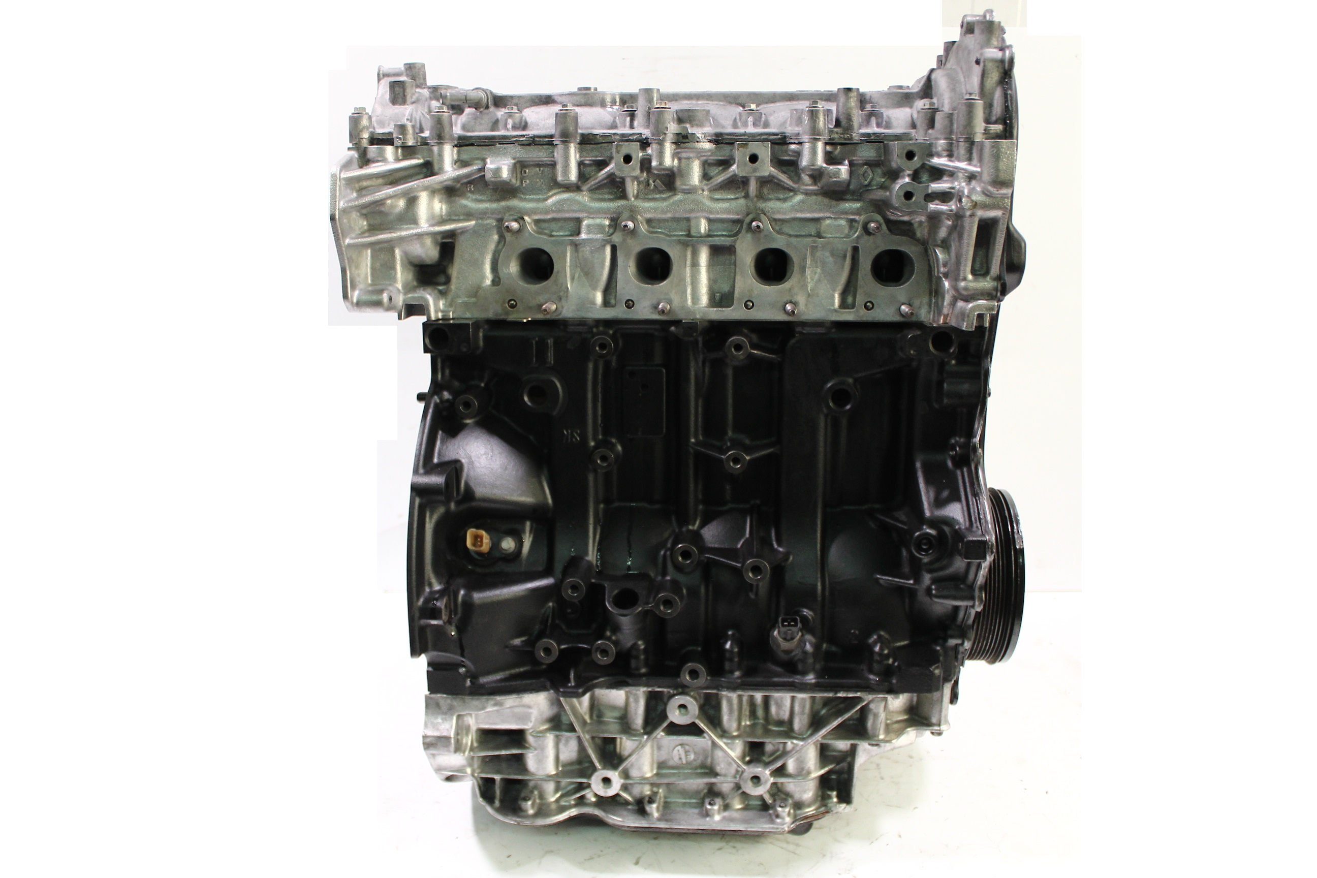 Motor 2010 Renault Laguna III 2,0 dCi M9R742 M9R Kopf geplant Dichtung NEU