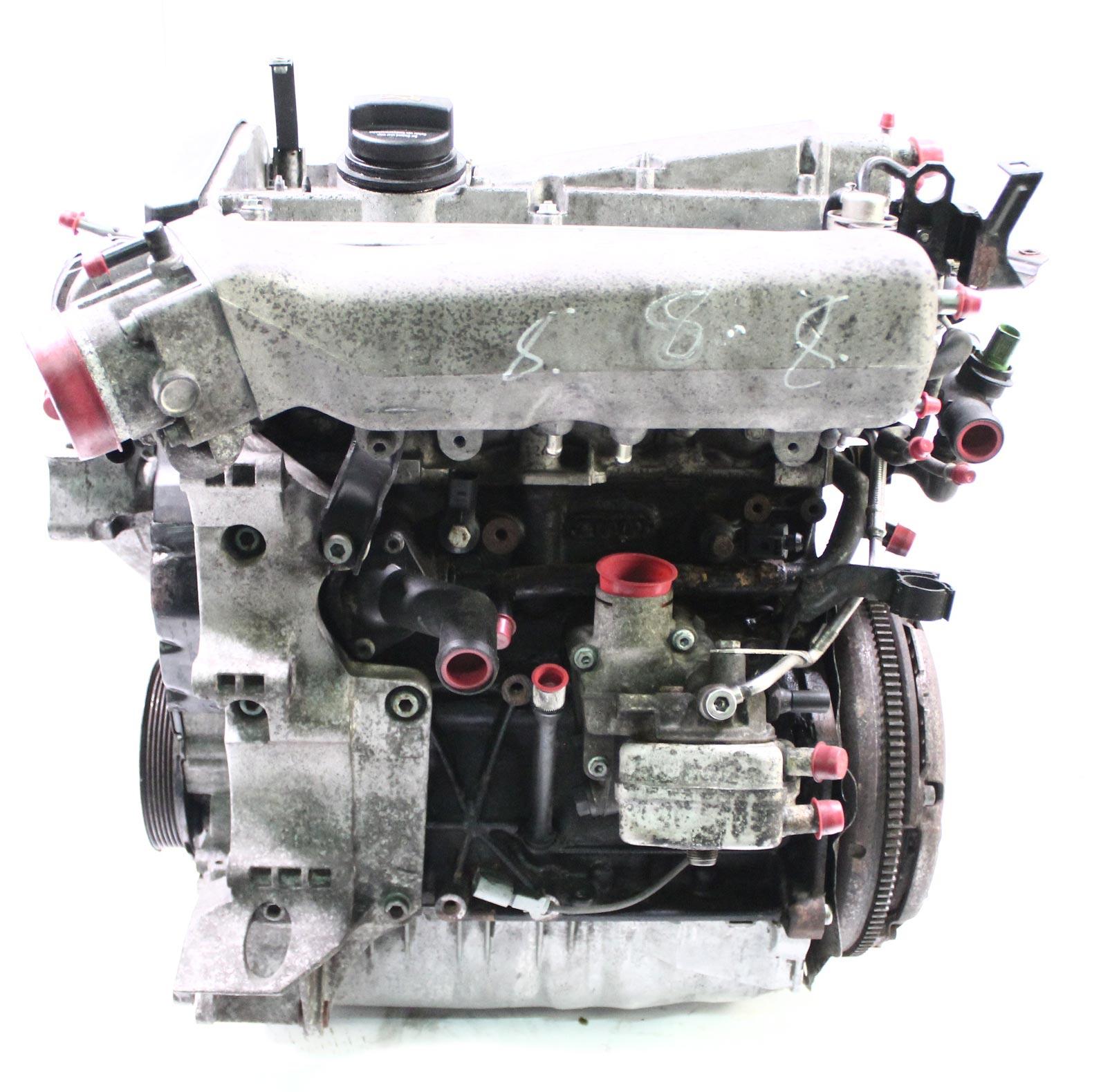 Motor 2003 Seat Audi A3 TT Leon 1,8 T Benzin ARY 180 PS