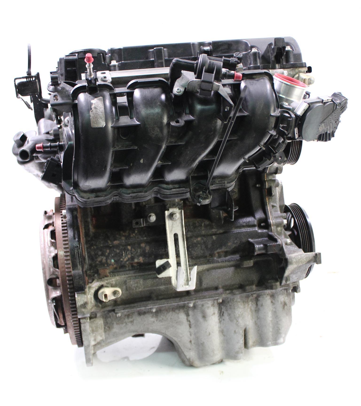 Motor 2015 Opel 1,2 B12XER Baugleich mit: B12XEL