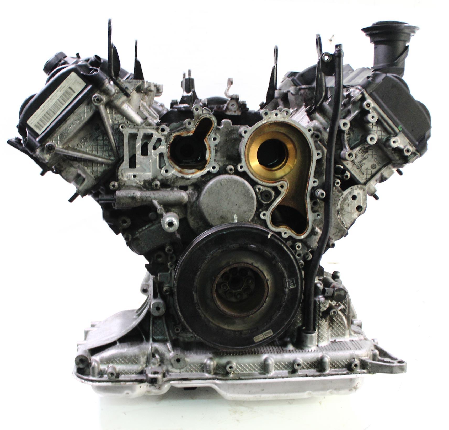 Motor 2014 Audi A8 4H 3,0 TDI Diesel Quattro CDT CDTA CDTB CDTC