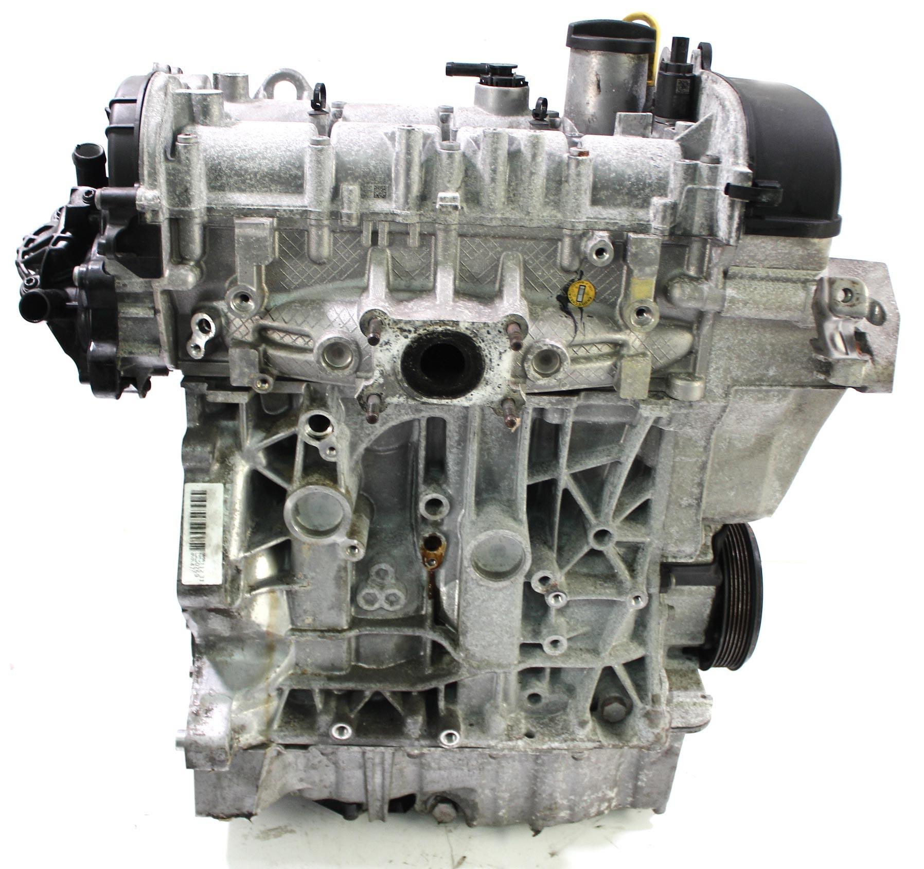 Motor 2015 Audi Seat Skoda VW A3 Leon 1,2 TFSI CJZ CJZA CJZB CJZC CJZD