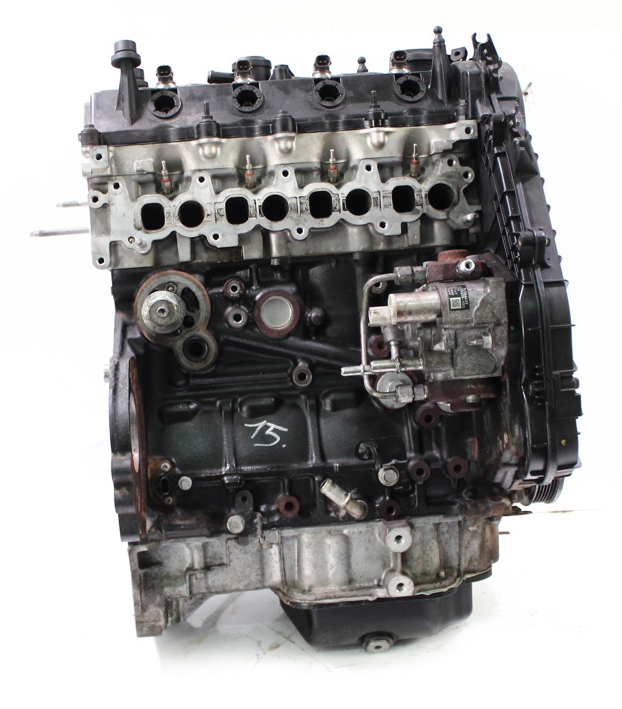 Motor 2013 Opel Astra GTC J Corsa D Meriva B Mokka 1,7 CDTI Diesel A17DTS