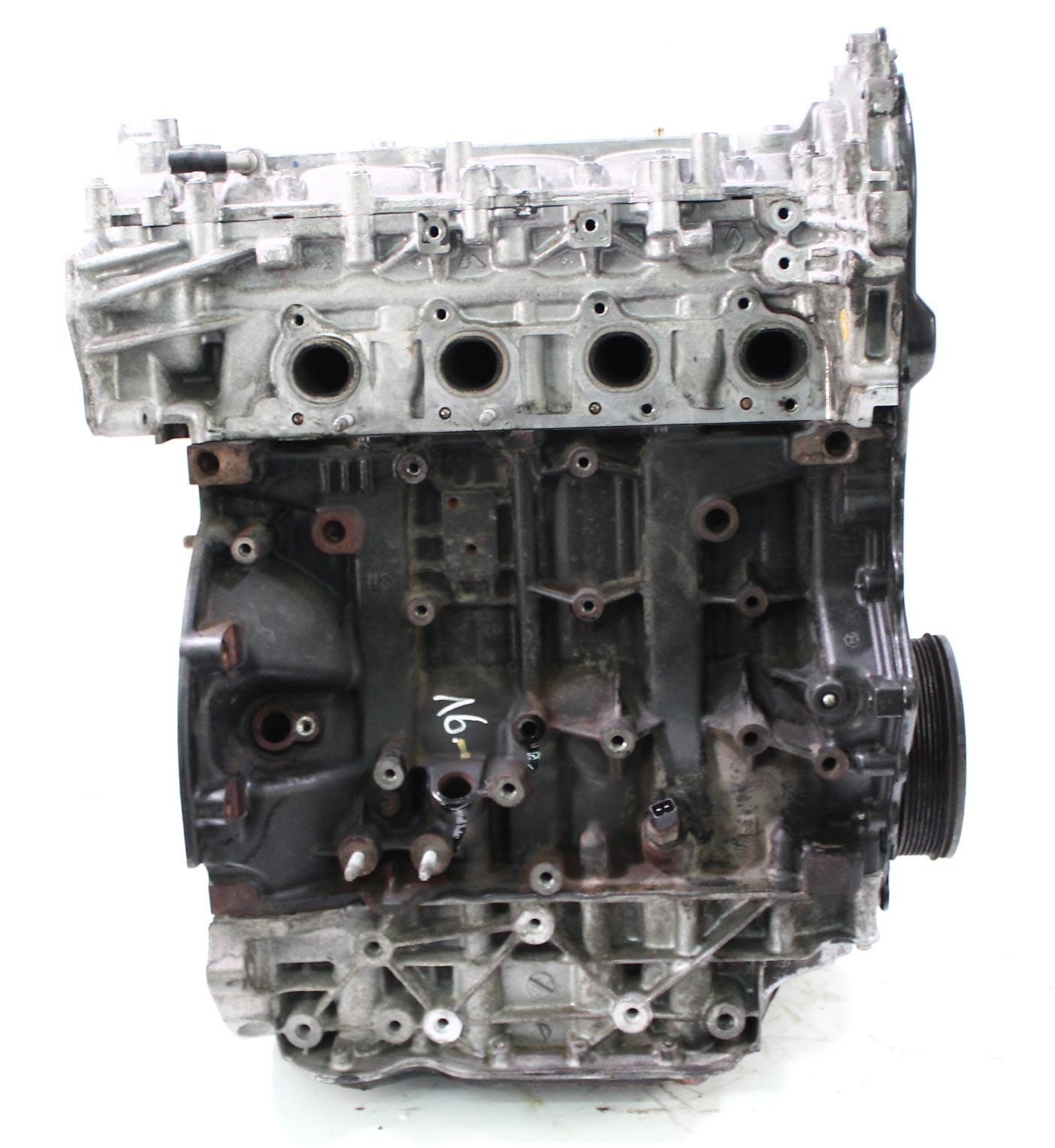 Motor 2009 Renault Laguna III 2,0 dCi Diesel M9R744 M9R